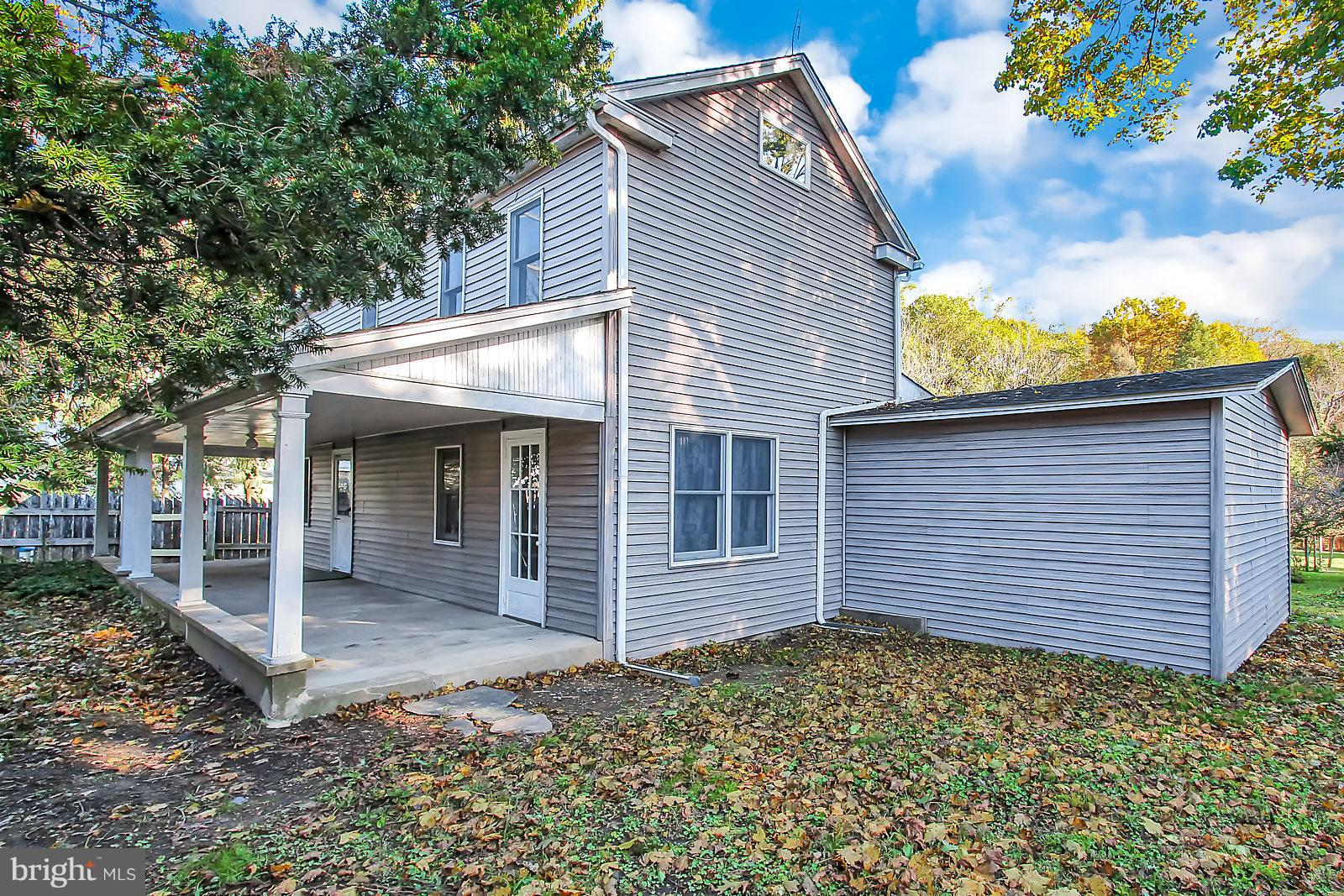 4349 NORRISVILLE RD, WHITE HALL, MD 21161