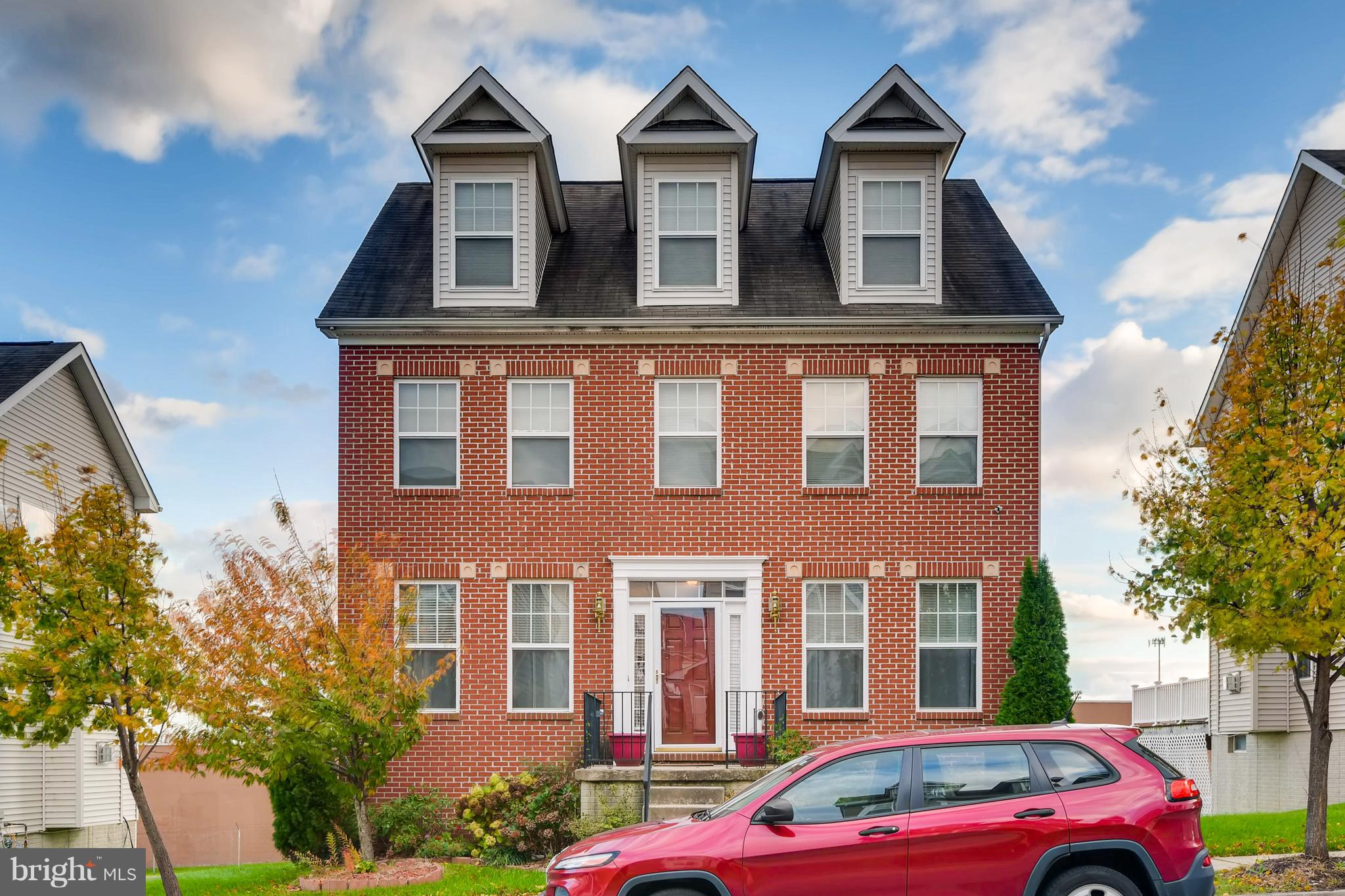 5411 PARKSIDE PLACE, BALTIMORE, MD 21206