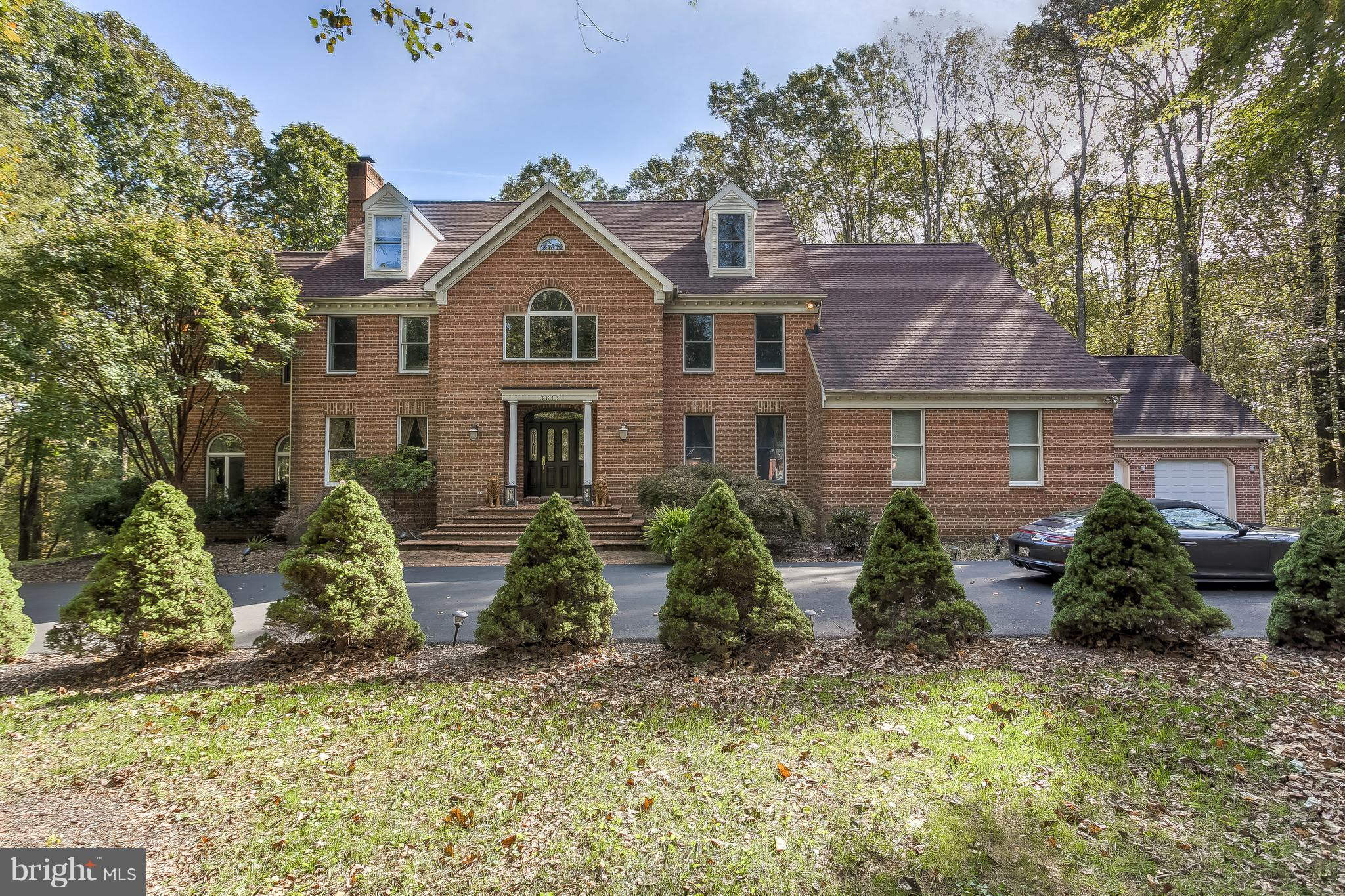 3813 TIMBER VIEW WAY, REISTERSTOWN, MD 21136