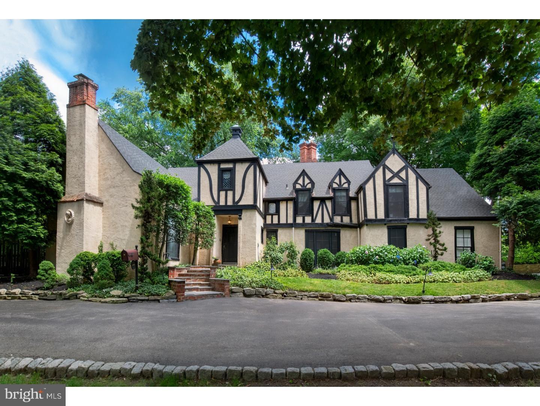 1109 Wyndon Avenue Bryn Mawr, PA 19010