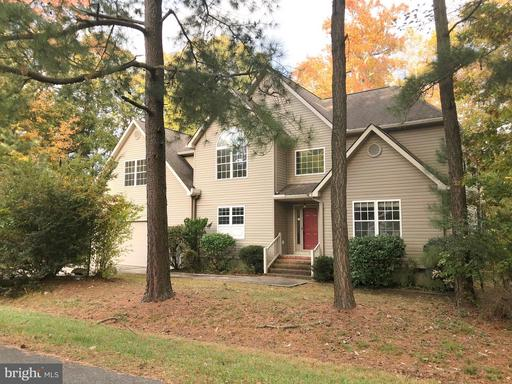 58 Cannon, Ocean Pines, MD 21811