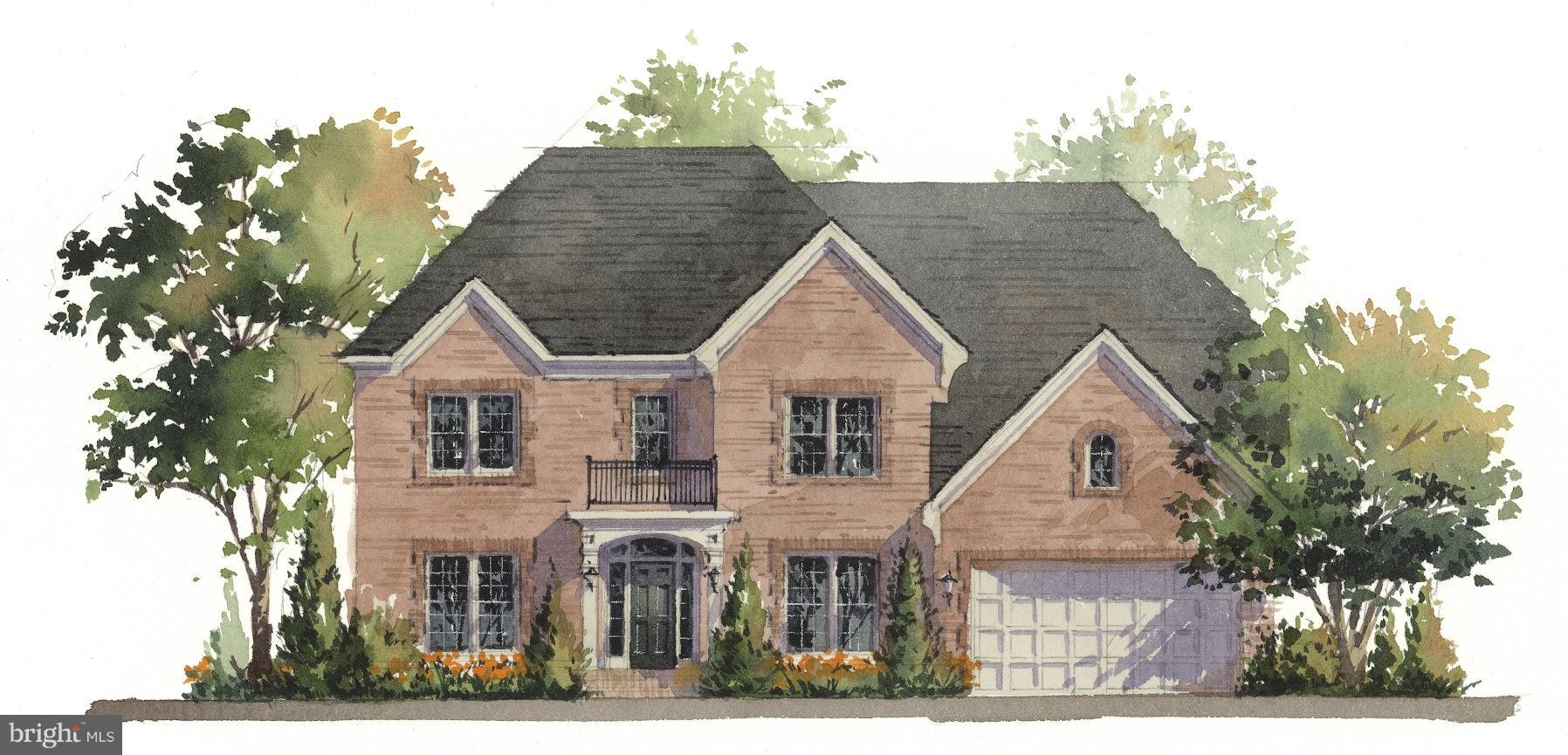 Plans to Build a Beautiful Evermay plan with Buyers Selections/options, 6-7 months build time, see sales manager for questions.Grant 703-929-3319
