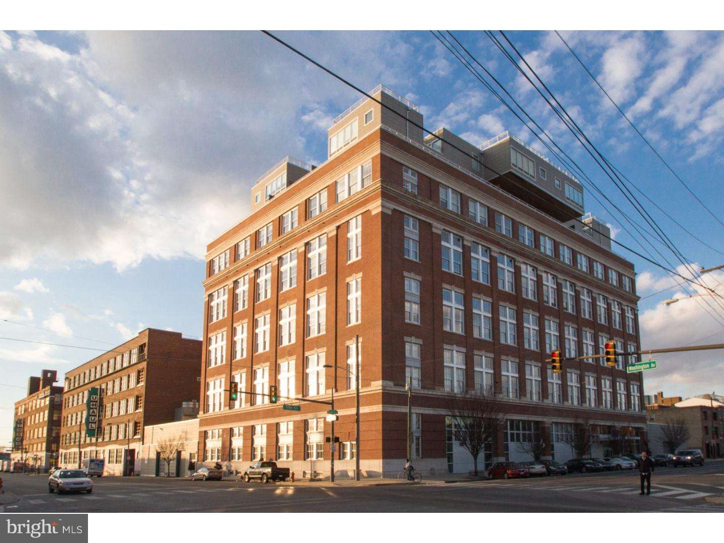1101 Washington Avenue #108 Philadelphia, PA 19147