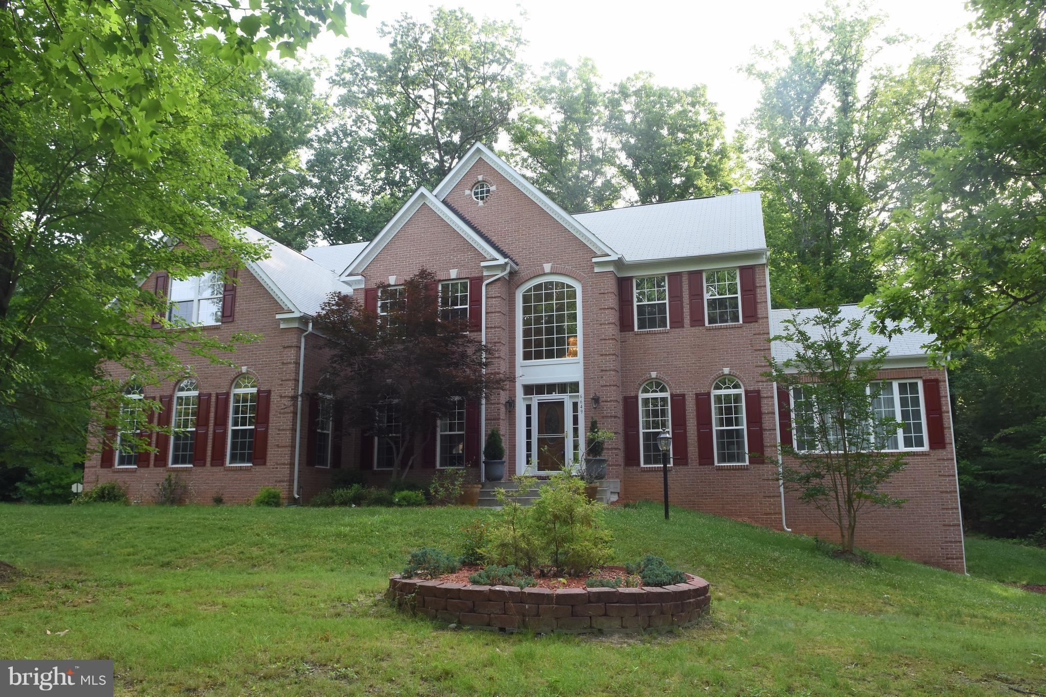 6649 TANSEY DRIVE, FALLS CHURCH, VA 22042