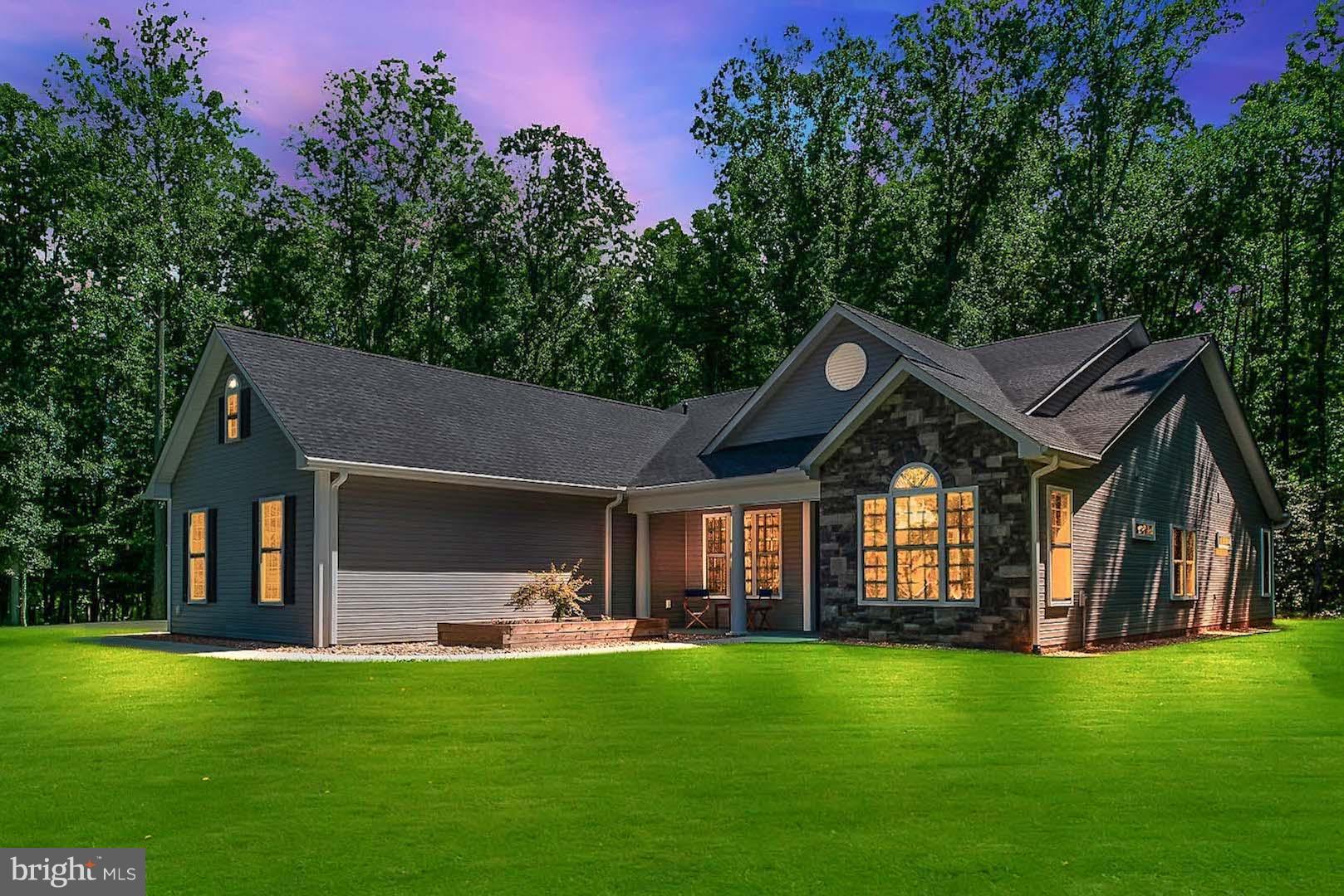 492 OLD HOUSE ROAD, BUMPASS, VA 23024