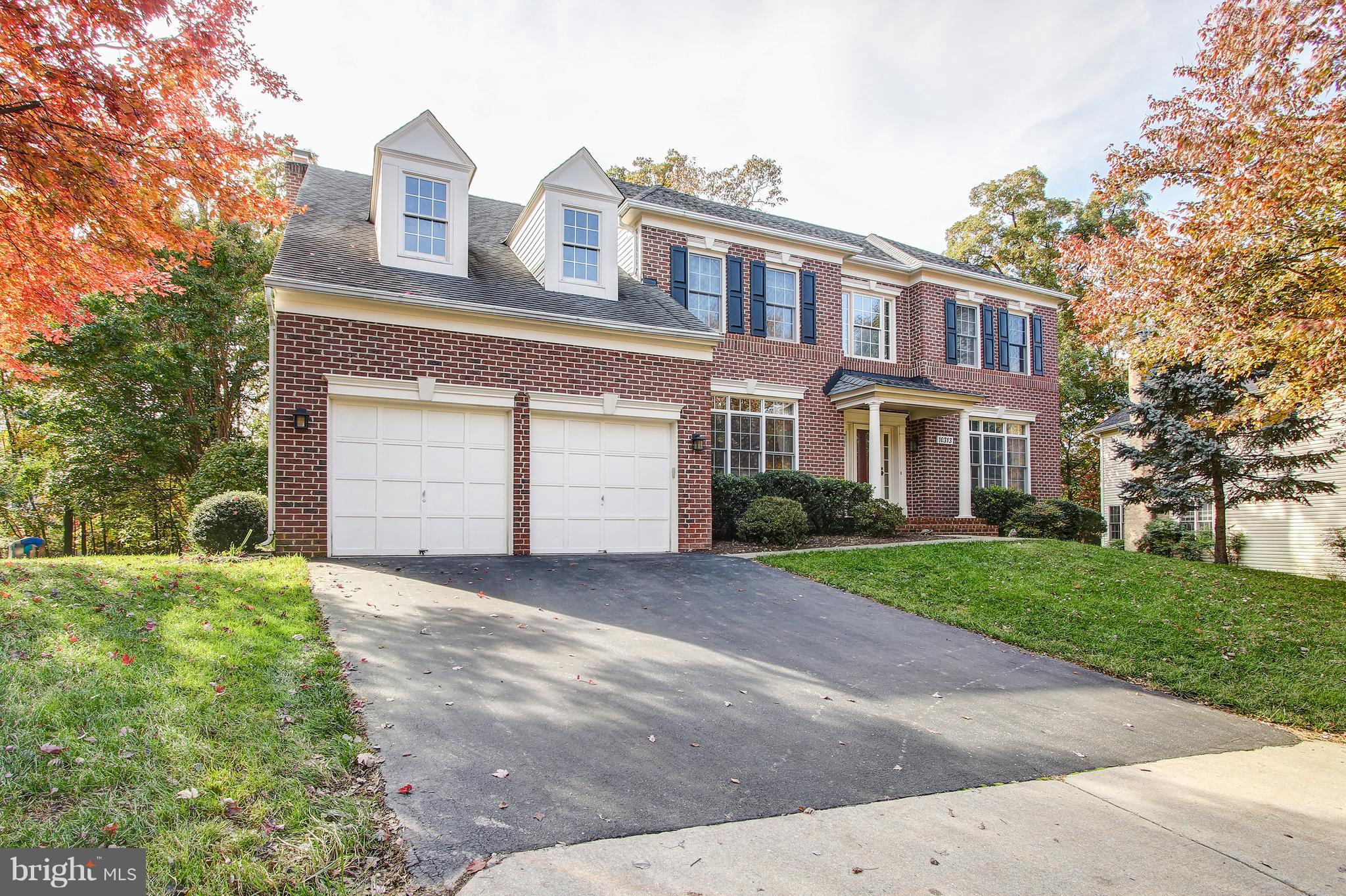 10313 YEARLING DRIVE, ROCKVILLE, MD 20850