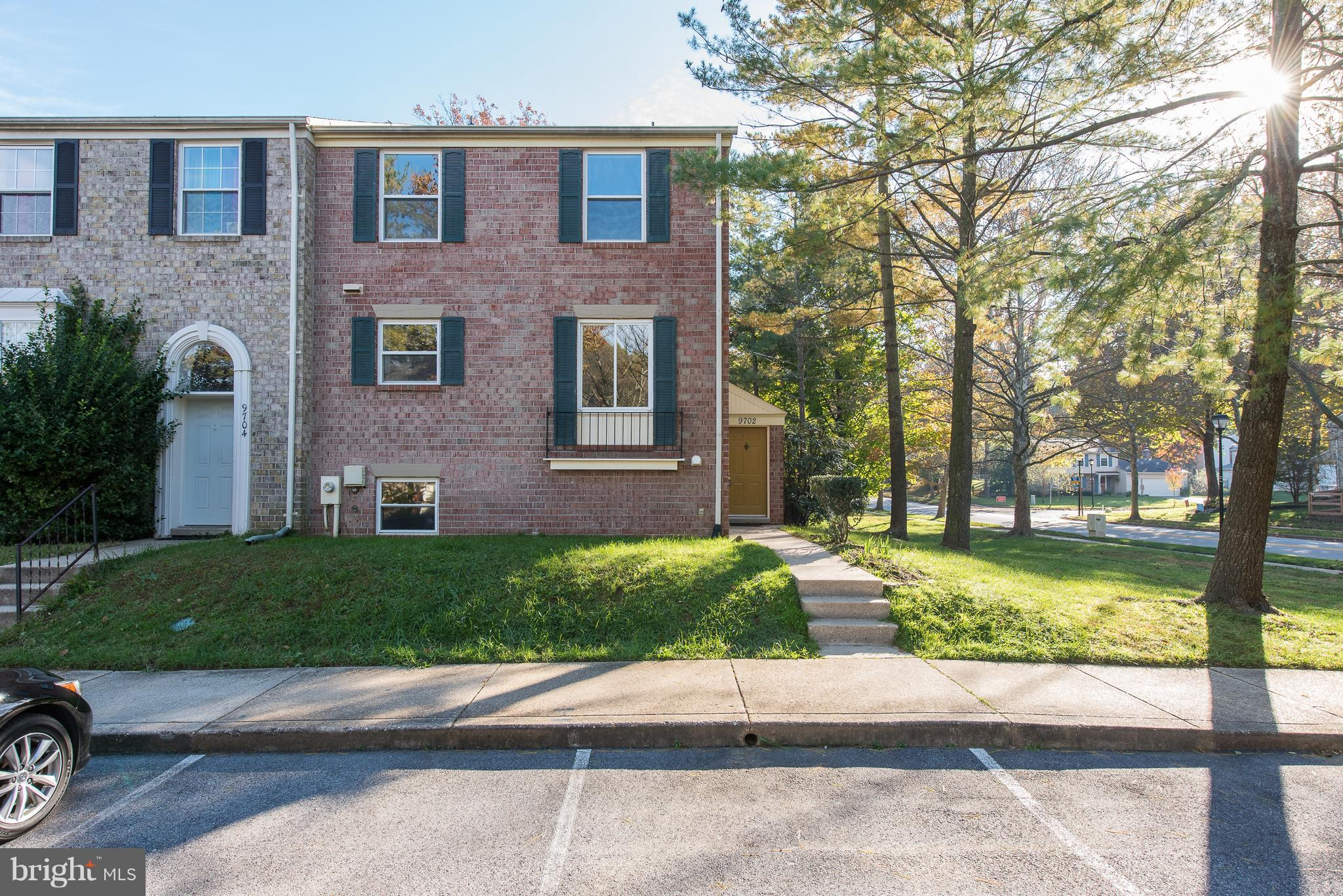 9702 EARLY SPRING WAY, COLUMBIA, MD 21046