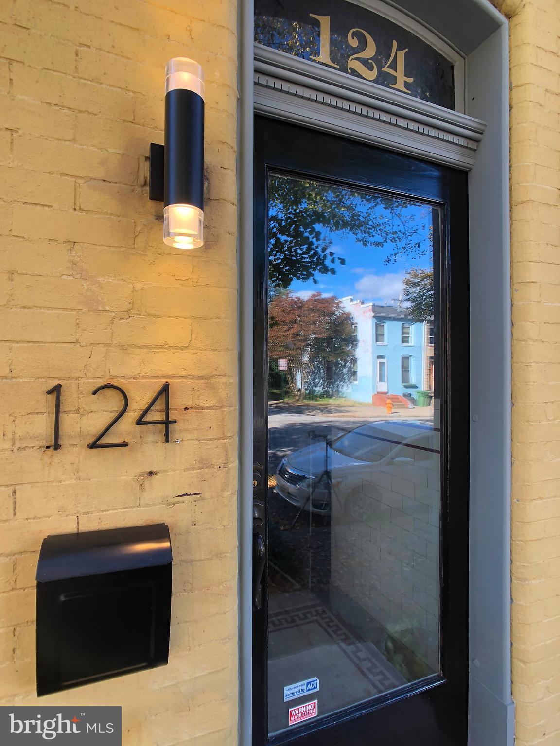 124 S SCHROEDER STREET, BALTIMORE, MD 21223