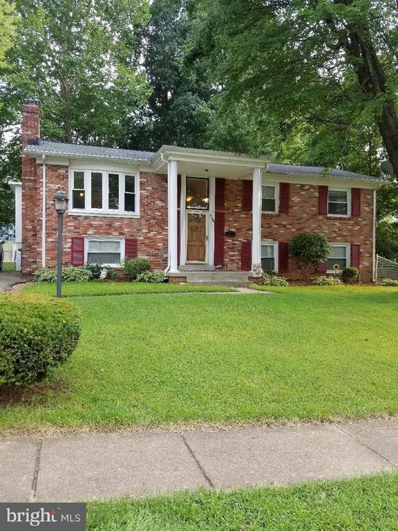 Neabsco Elementary School Woodbridge Va 22193 Homes For Sale
