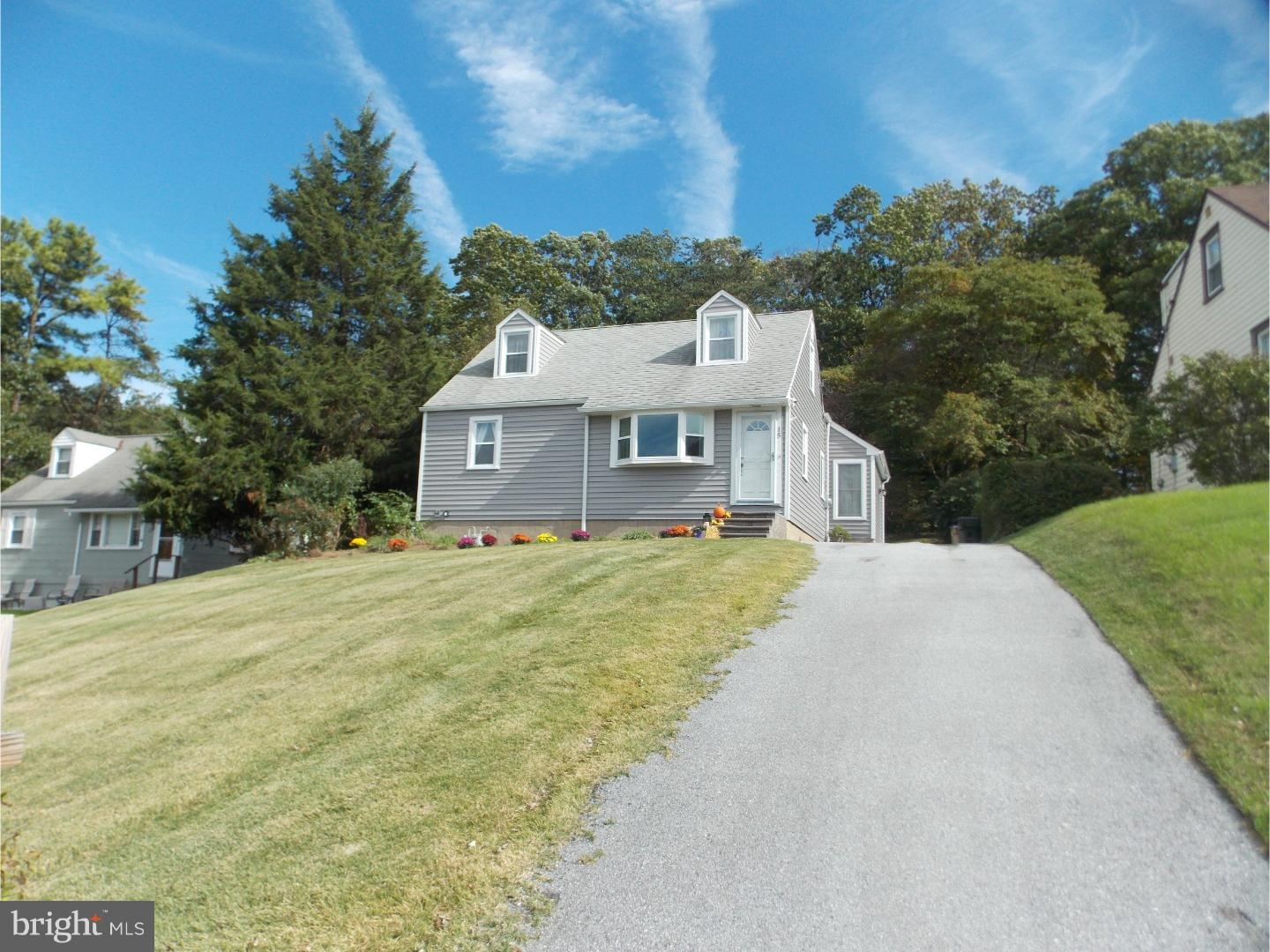15 Devon Drive Newtown Square, PA 19073