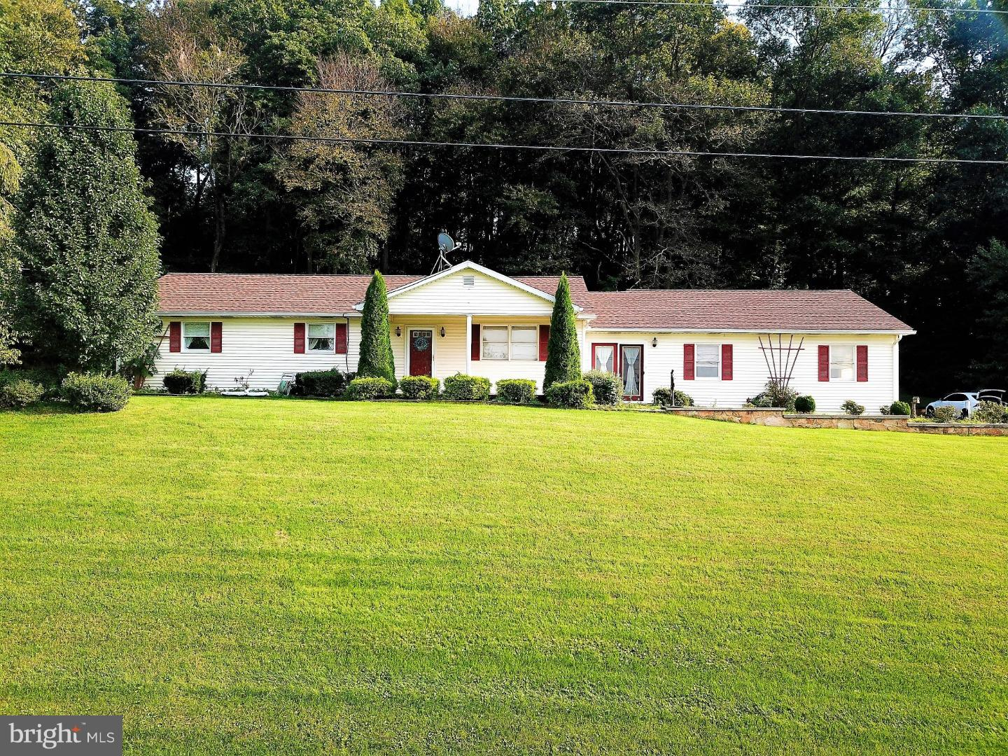 1124 PILGRIMS PATHWAY, PEACH BOTTOM, PA 17563