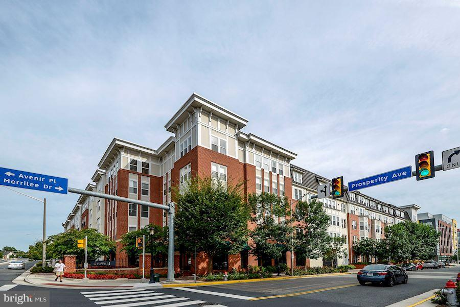 2665 Prosperity Ave #456, Fairfax, VA 22031
