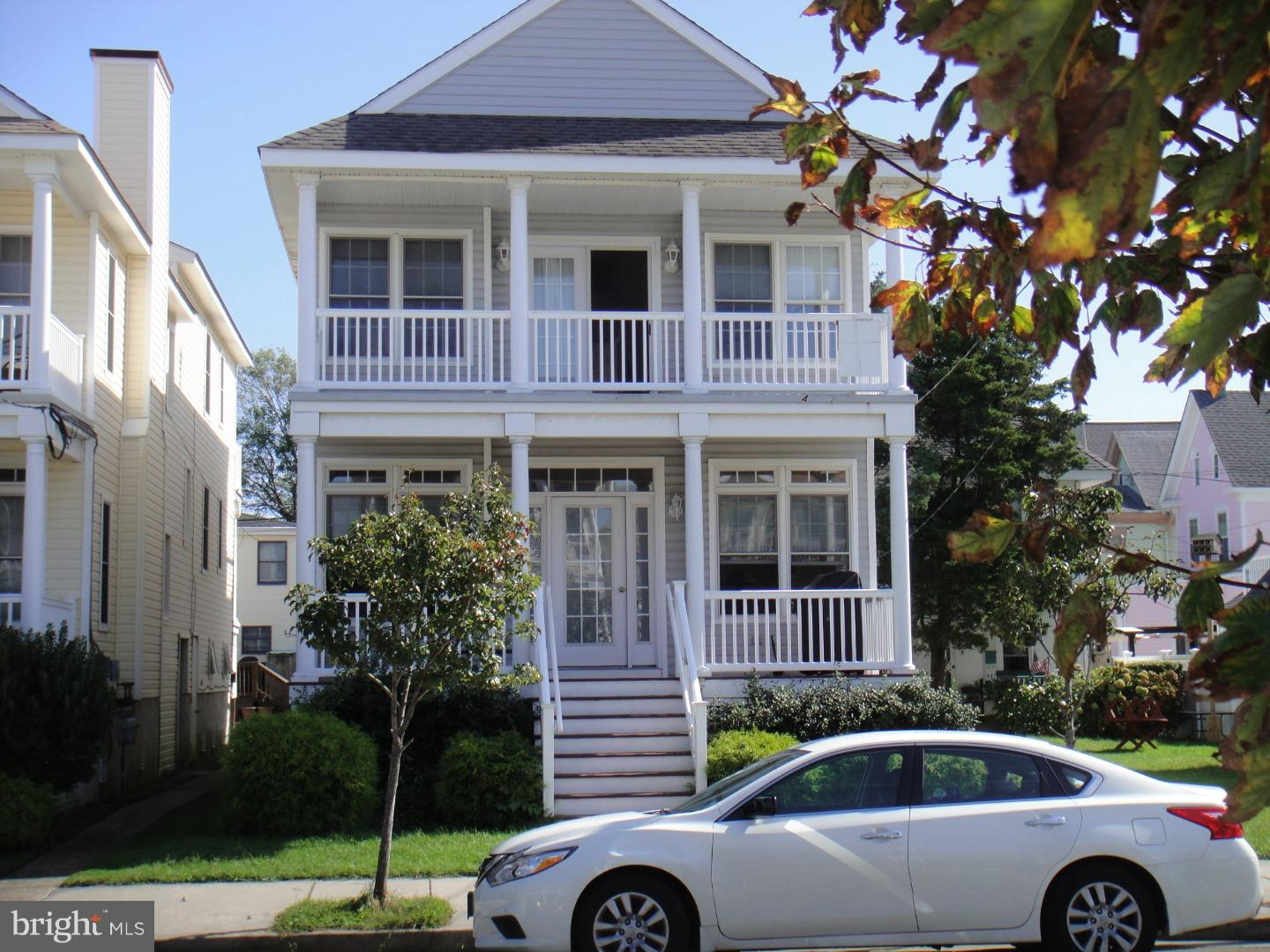 445 ASBURY AVENUE B, OCEAN CITY, NJ 08226