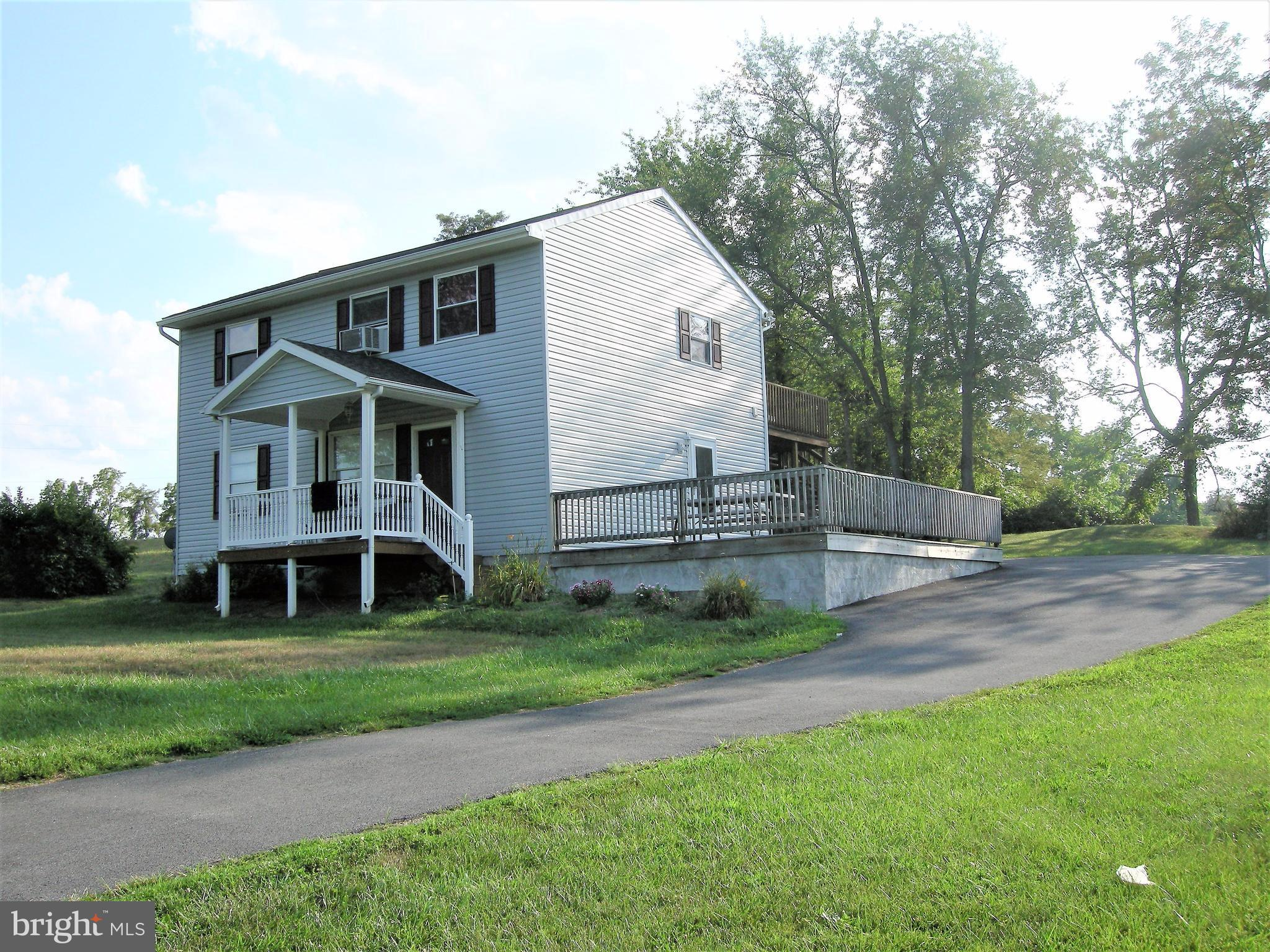 2911 WARM SPRINGS ROAD, SHENANDOAH JUNCTION, WV 25442