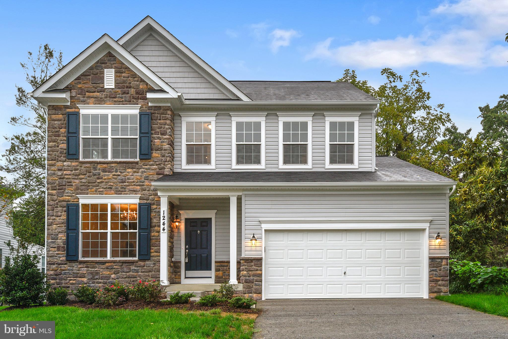 1244 ANNAPOLIS ROAD, ODENTON, MD 21113
