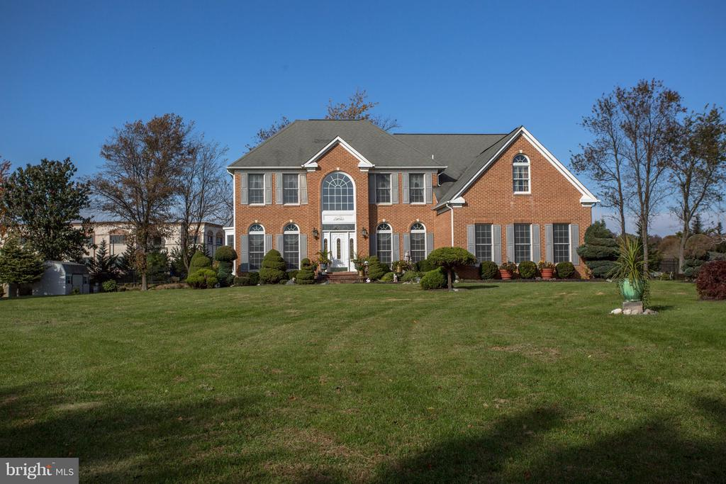 7235  CYPRESS HILL DRIVE, Gaithersburg, Maryland