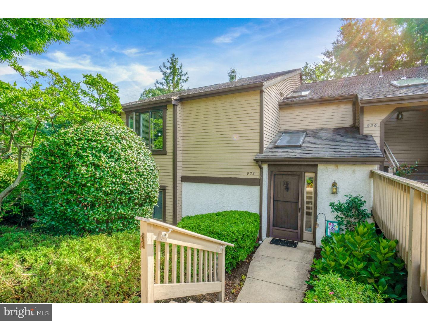 935 Jefferson Way West Chester, PA 19380