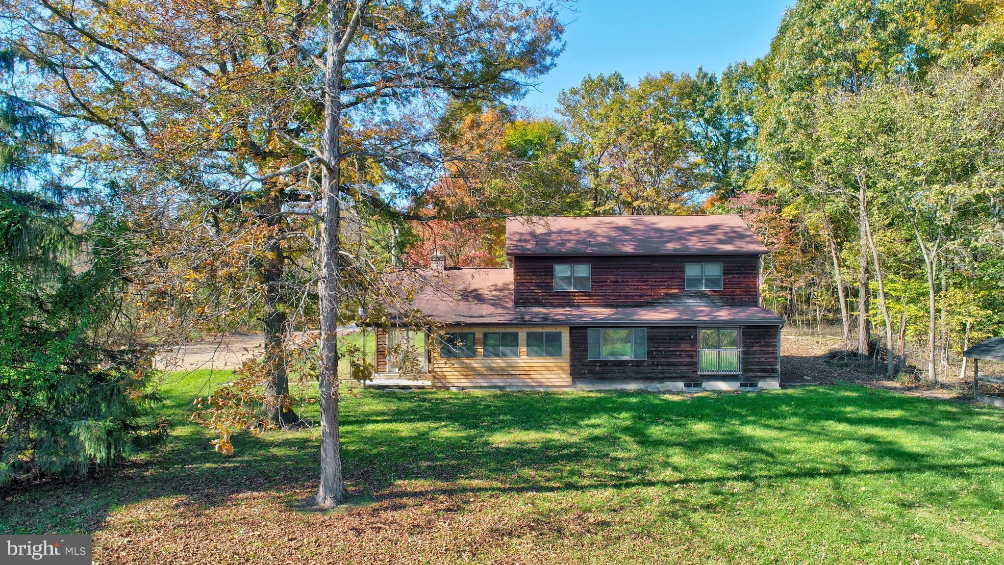 346 SCOTT SCHOOL ROAD, ORRTANNA, PA 17353