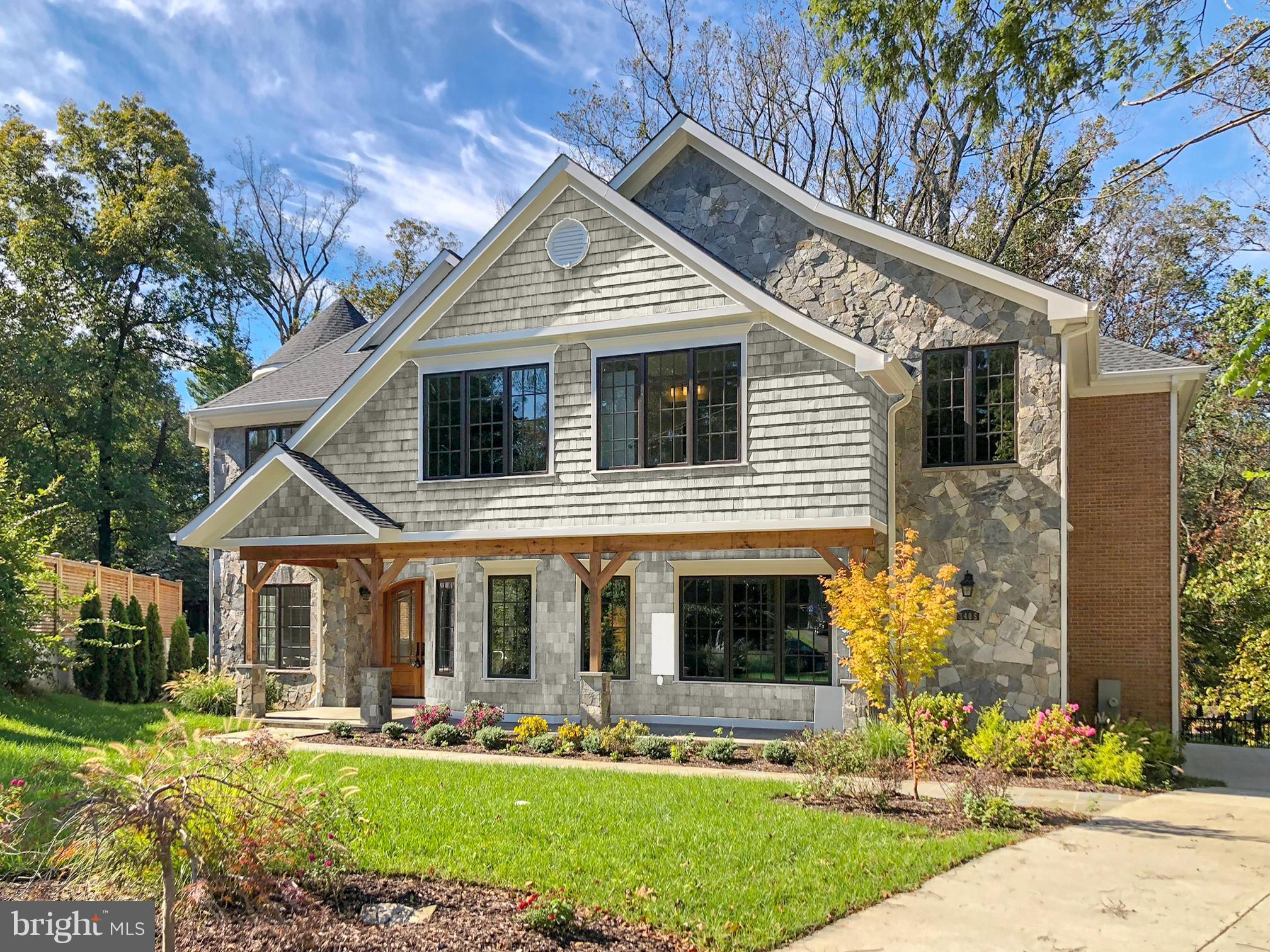 3405 ROLLING COURT, CHEVY CHASE, MD 20815
