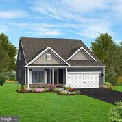 424 JARED WAY LOT 25, NEW HOLLAND, PA 17557