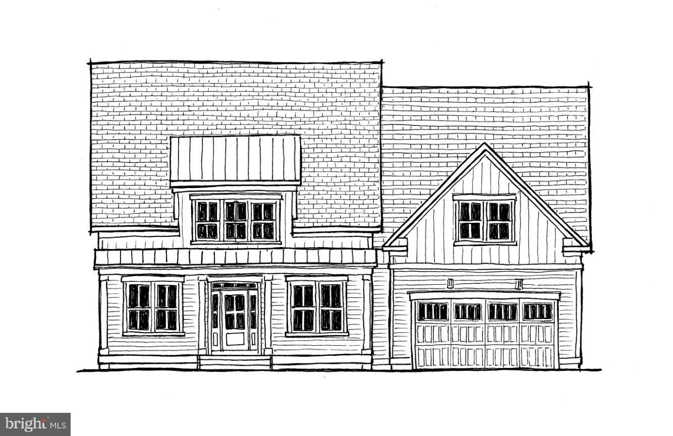 New 6BR/5.5BA Brooke plan to be built by Focal Point Homes. July/August 2019 completion. Cul-de-sac lot. Walk to Haycock Elem. High level of standard features like hardwood throughout the 1st & 2nd floors, coffered & tray ceilings, upscale wainscoting, etc... Finished rec rm, BR, & BA in bsmt. Still time to select options. Photos are of similar home elsewhere. Contact builder for more info.