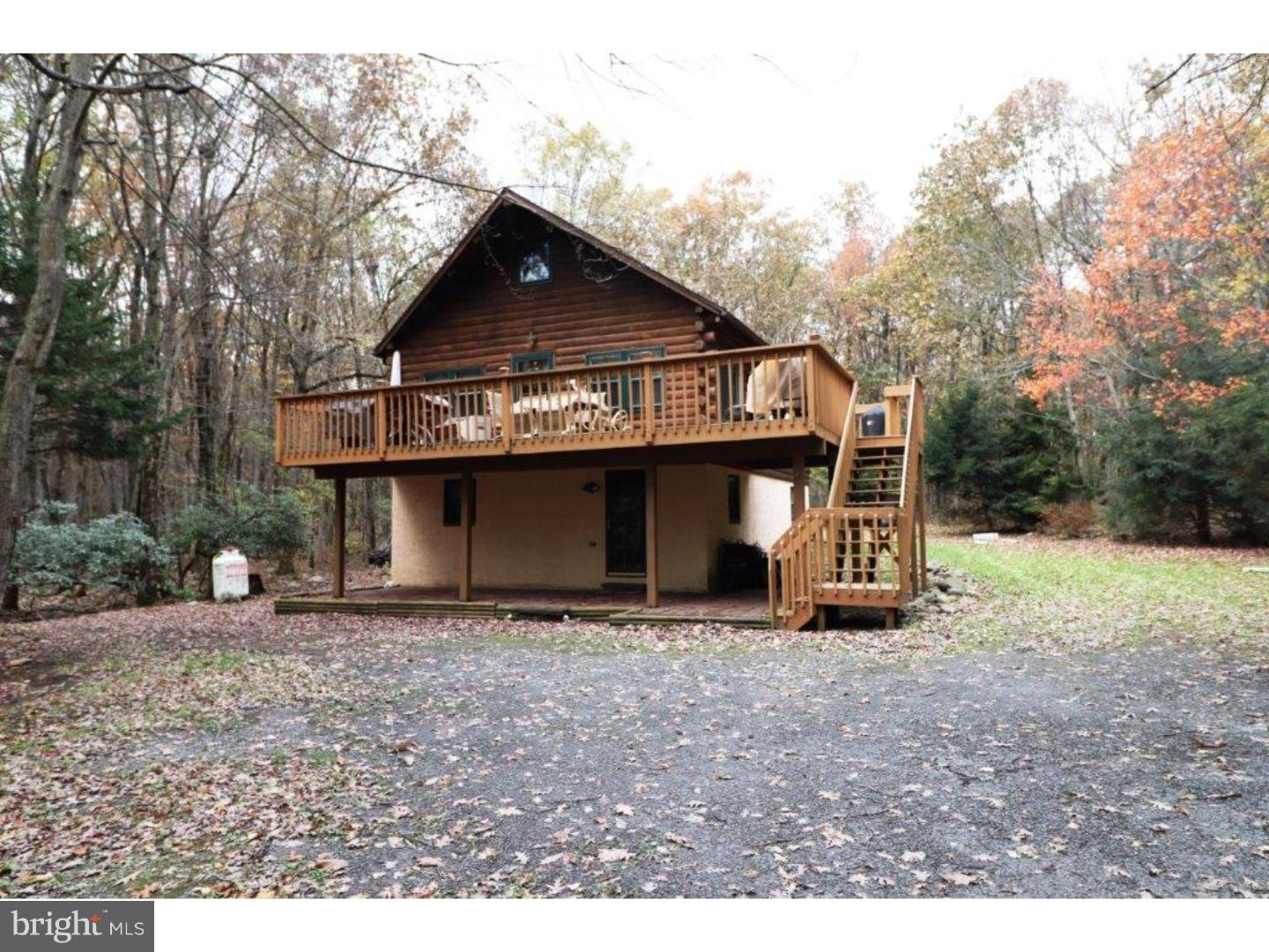 49 DOGWOOD DRIVE, JIM THORPE, PA 18229