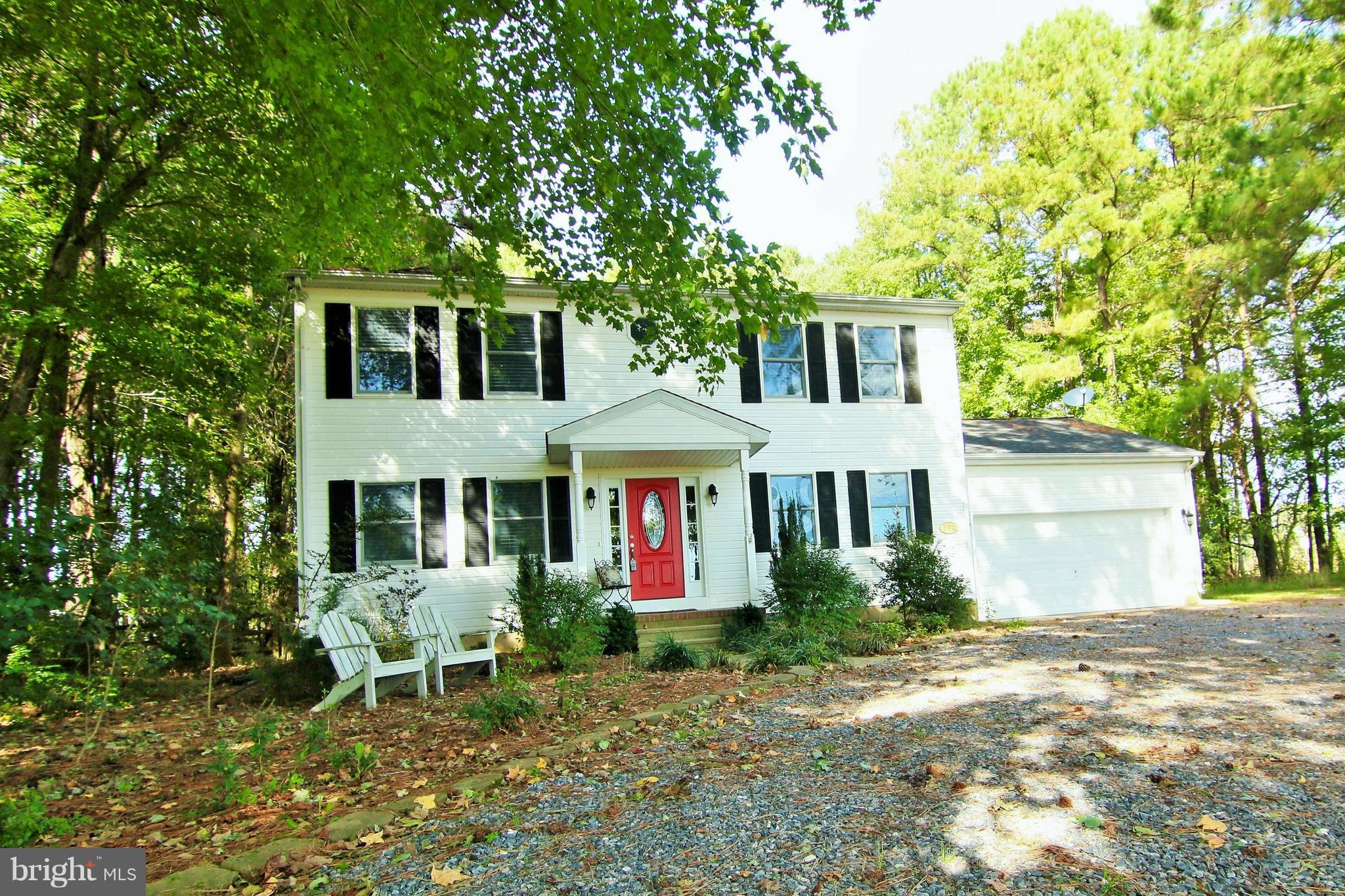 102 BROWN ROAD, CHESTER, MD 21619