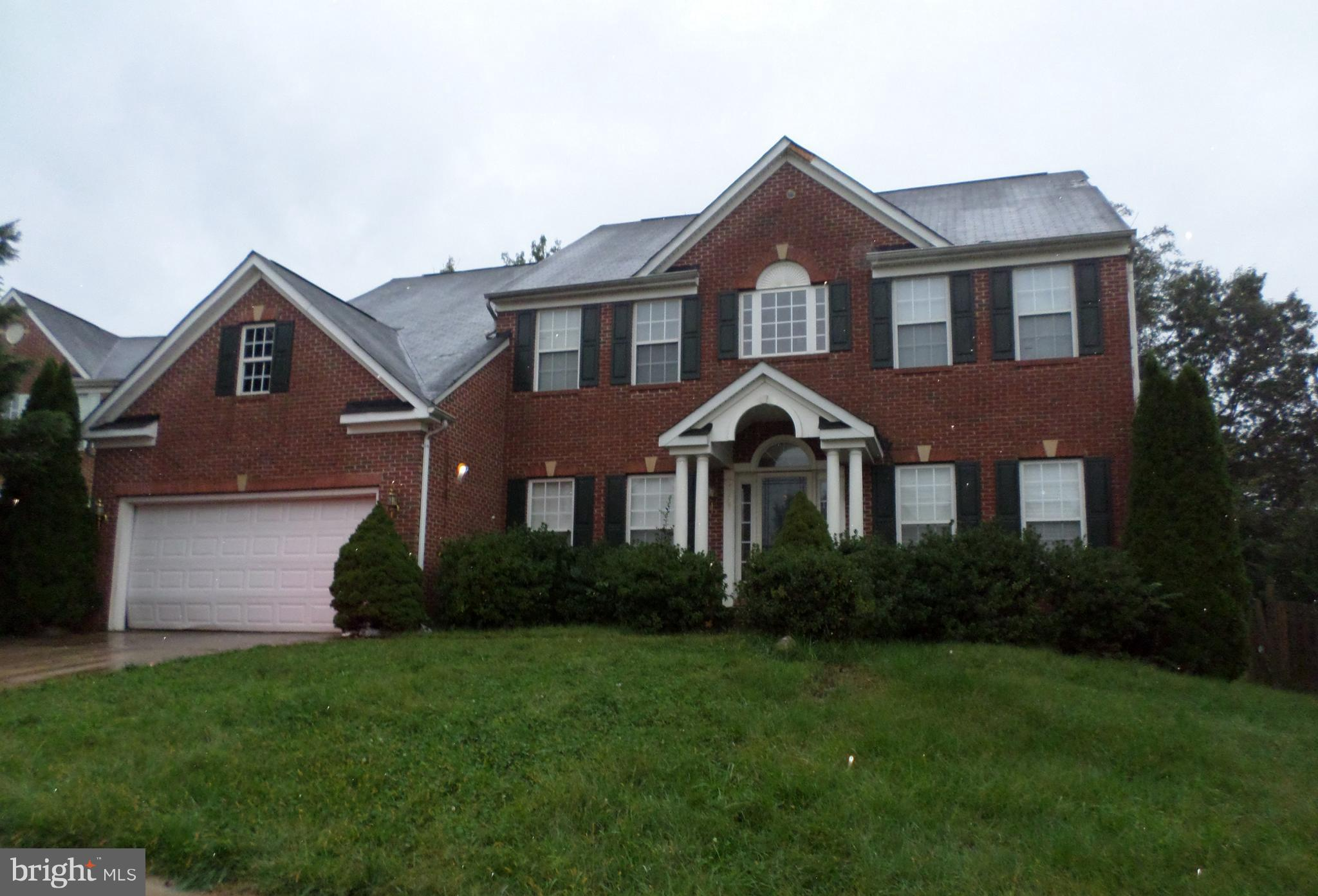 7707 ALLOWAY LANE, BELTSVILLE, MD 20705