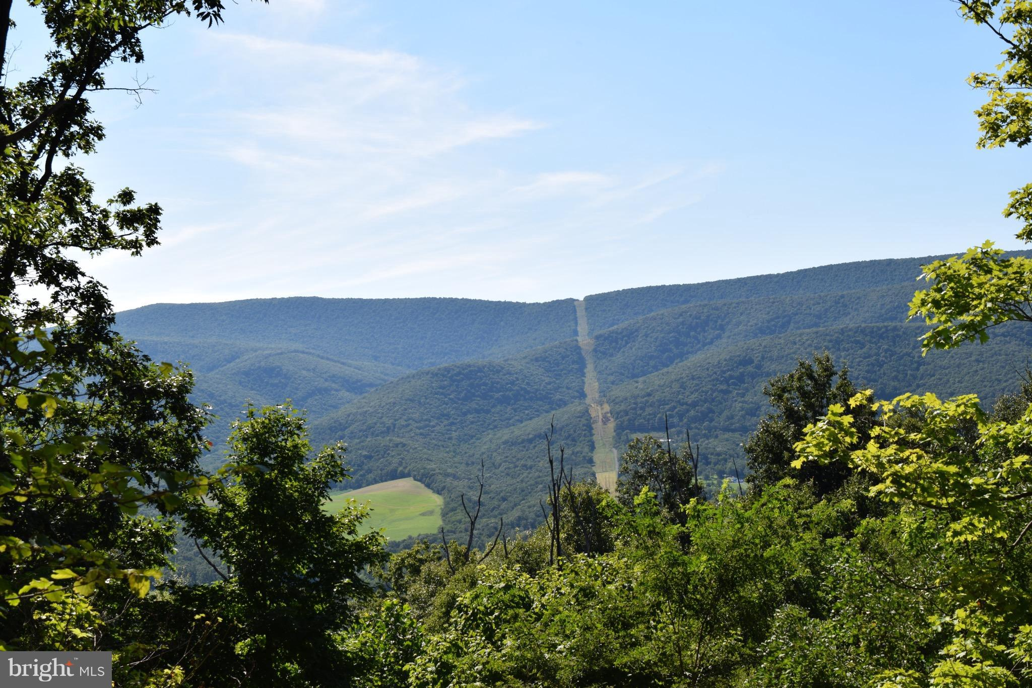 BEAR RIDGE ROAD, NEW CREEK, WV 26743