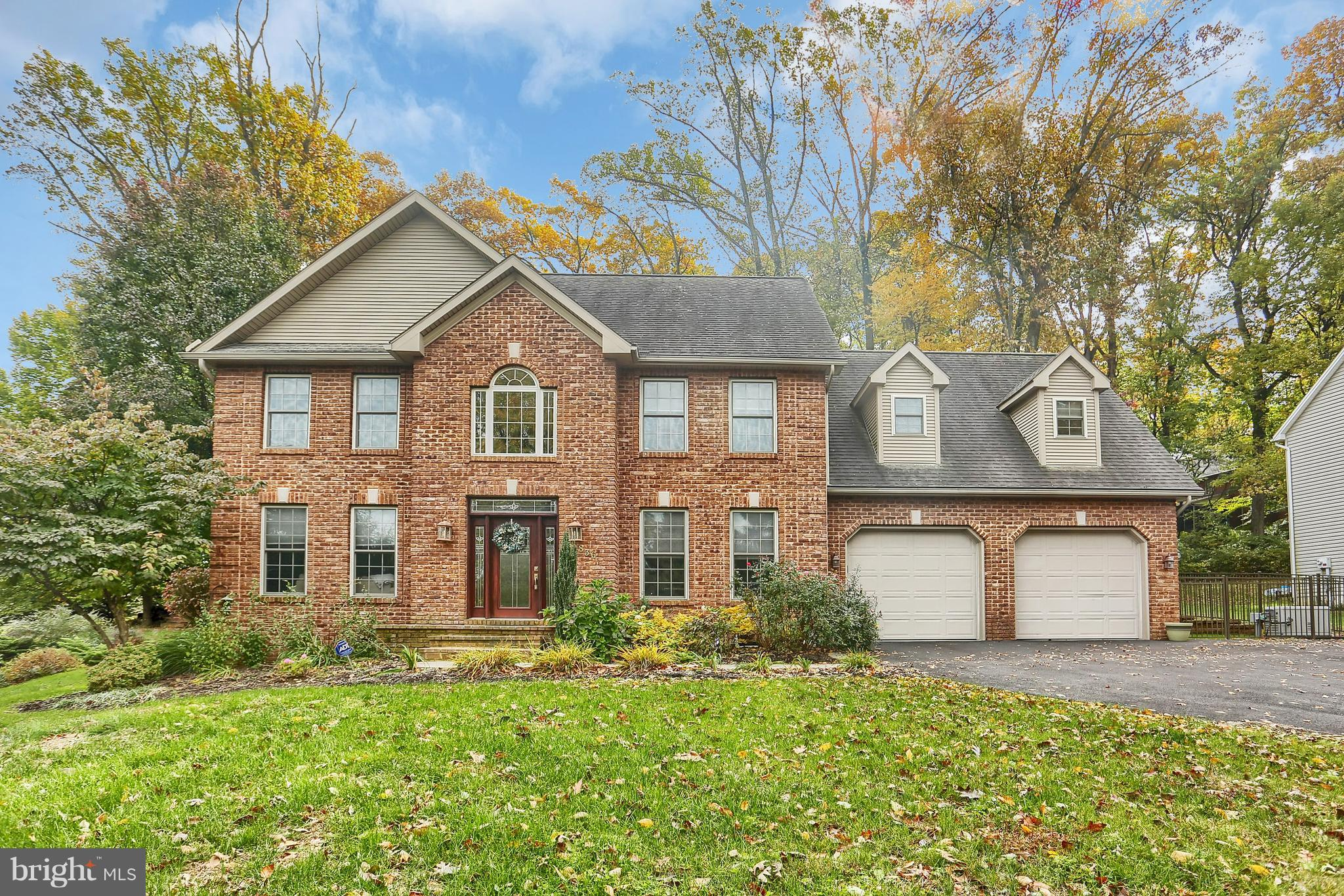 836 RUDYTOWN ROAD, NEW CUMBERLAND, PA 17070
