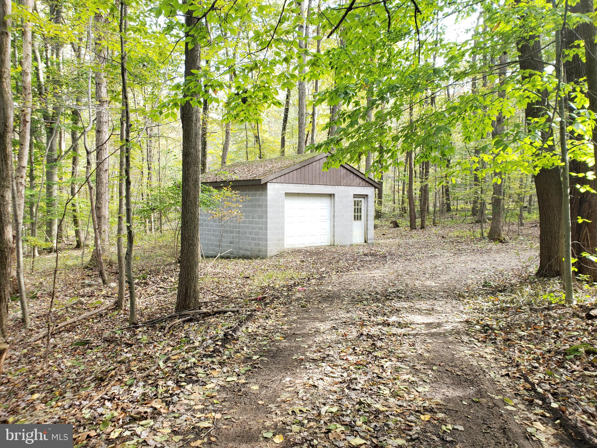 LOT 3 8010 FORT ROBINSON RD, ICKESBURG, PA 17037