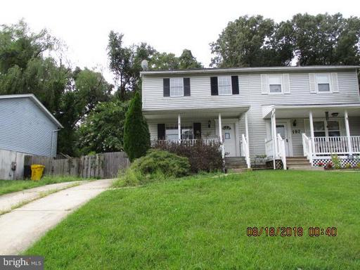 Property for sale at 195 Scotts Manor Dr, Glen Burnie,  MD 21061