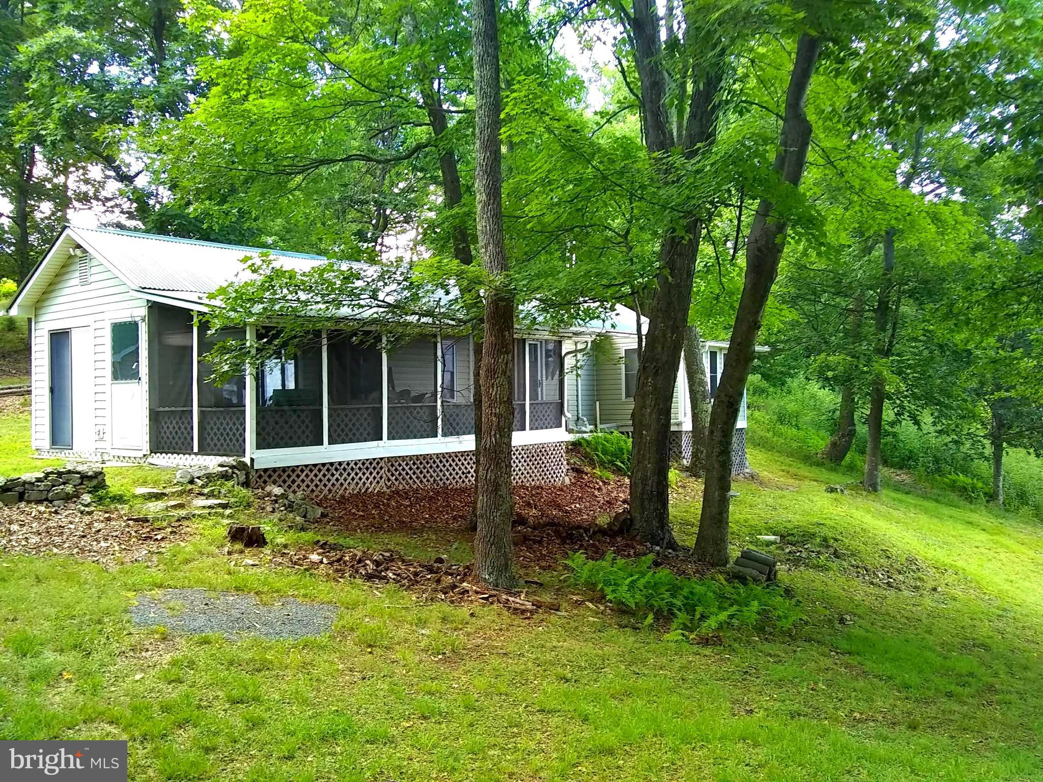 205 COOL LANE, FRANKLIN, WV 26807