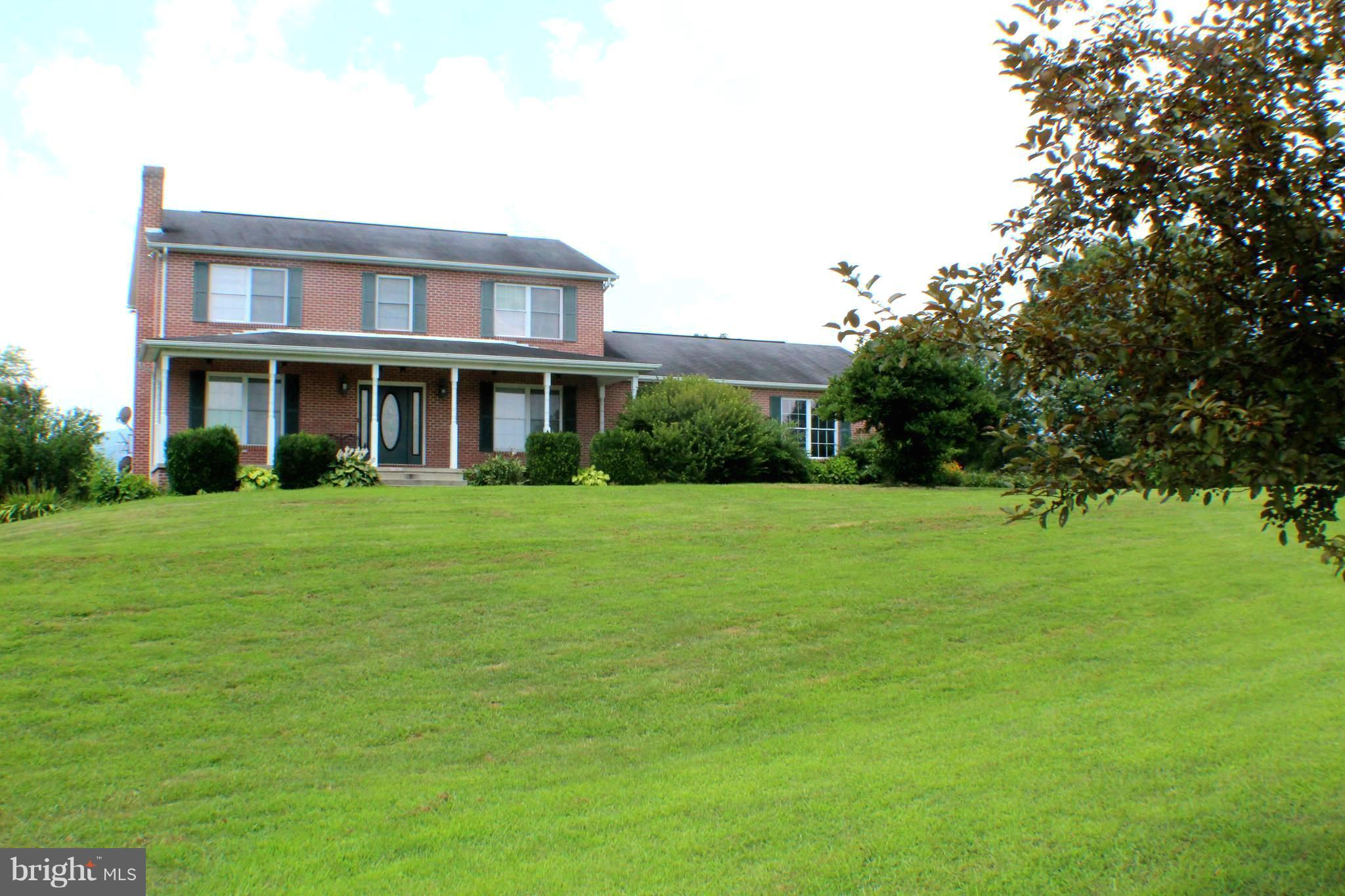 198 FORREST DRIVE, FISHER, WV 26818