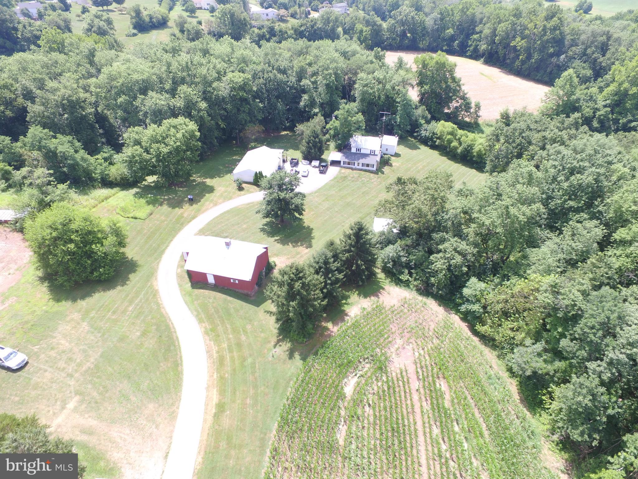 2135 TYRONE ROAD, WESTMINSTER, MD 21158