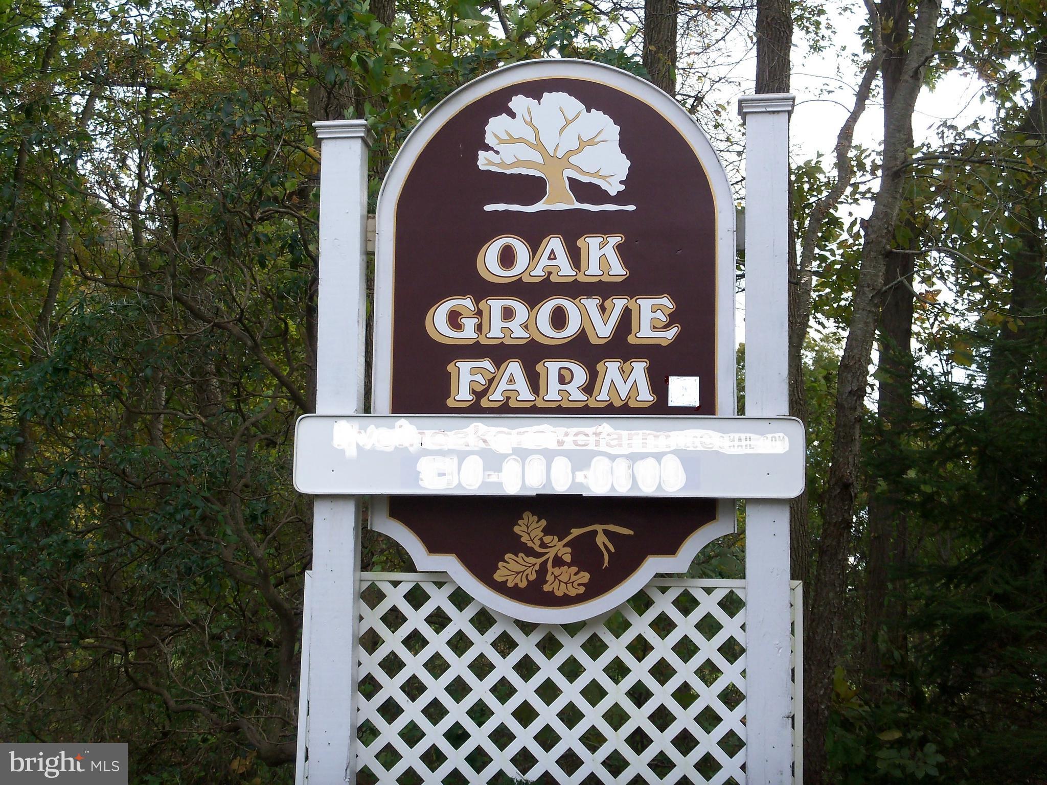 10 FARM MEADOW COURT, FREELAND, MD 21053