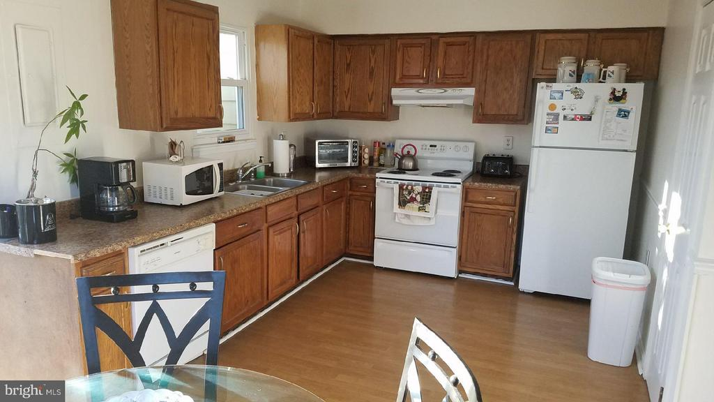 8619  HARRISON COURT, one of homes for sale in Marshall
