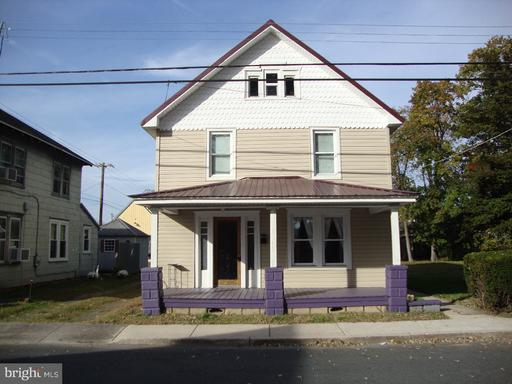 Photo of 128 Mechanic Street, Harrington DE