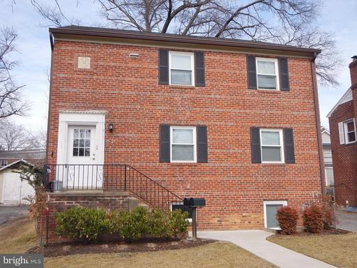 Property for sale at 815 23rd St S, Arlington,  Virginia 22202