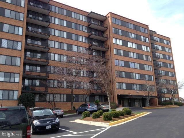 4390  LORCOM LANE  801, Arlington, Virginia