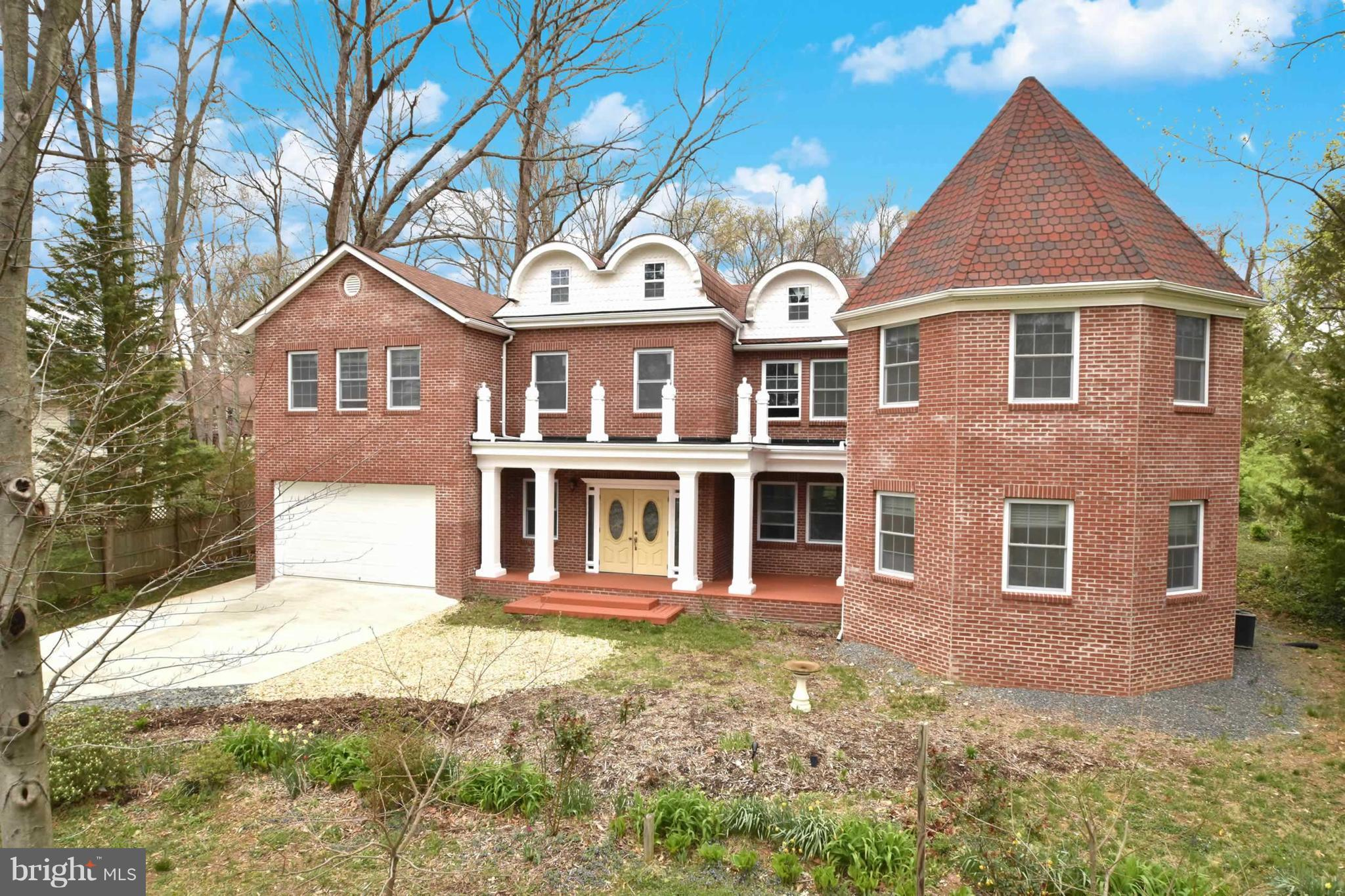 10016 BRADDOCK ROAD, FAIRFAX, VA 22032