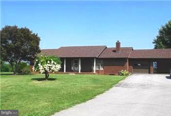 38 Belvedere Farm Lane, Charles Town, WV 25414