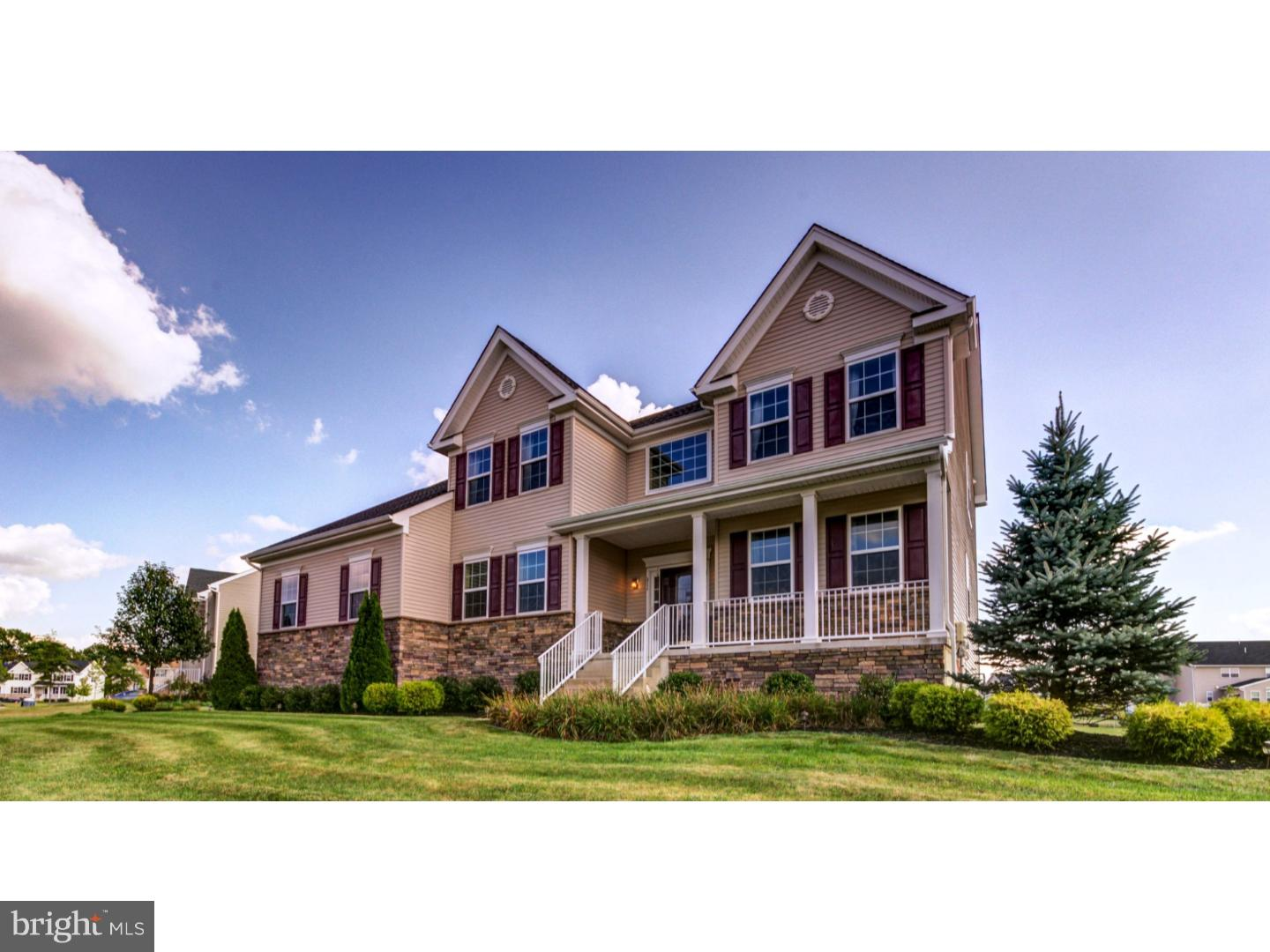 311 CRESCENT DRIVE, BORDENTOWN, NJ 08505