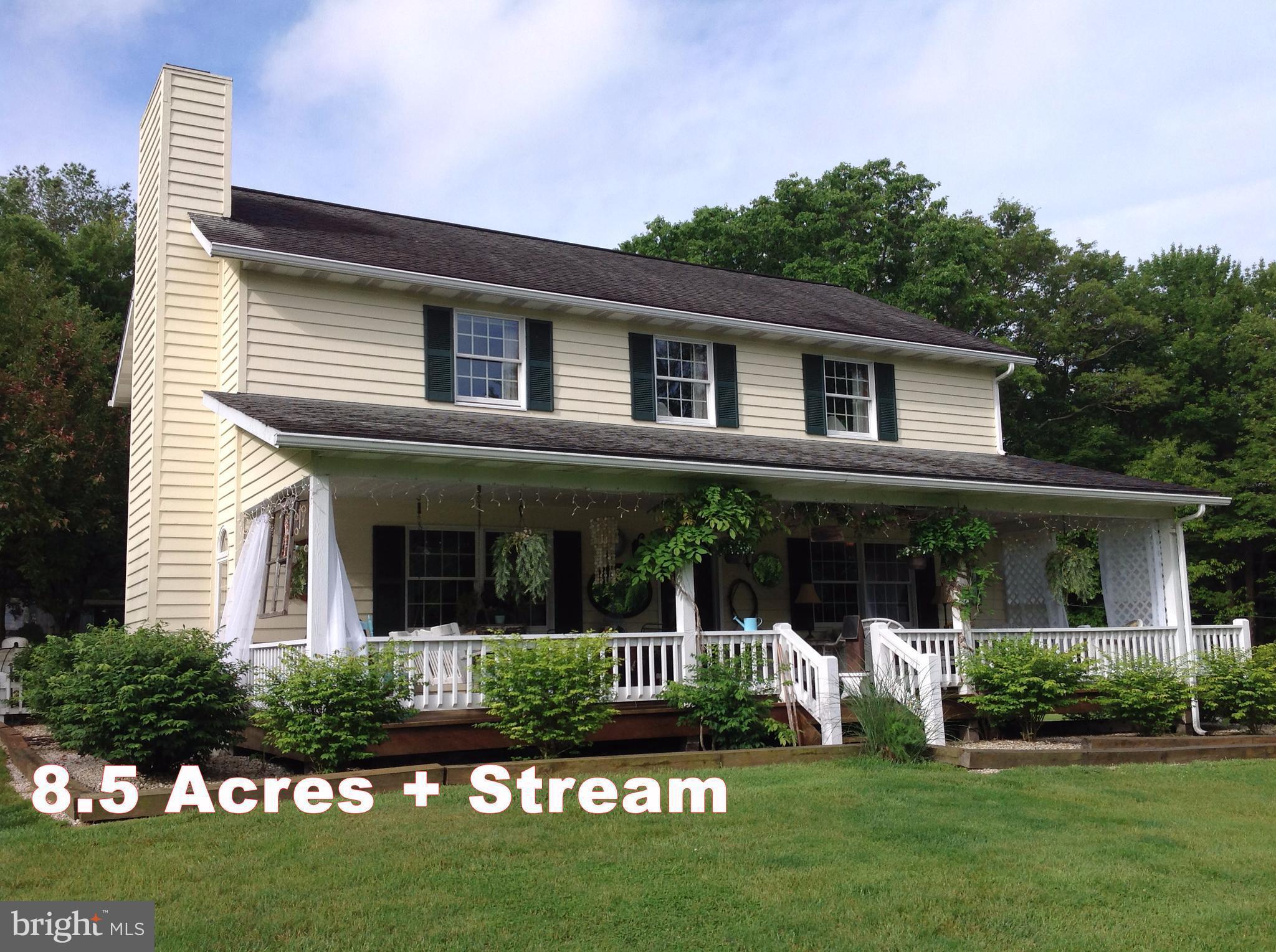 Garrett County Homes For Sale | Deep Creek Lake Real Estate
