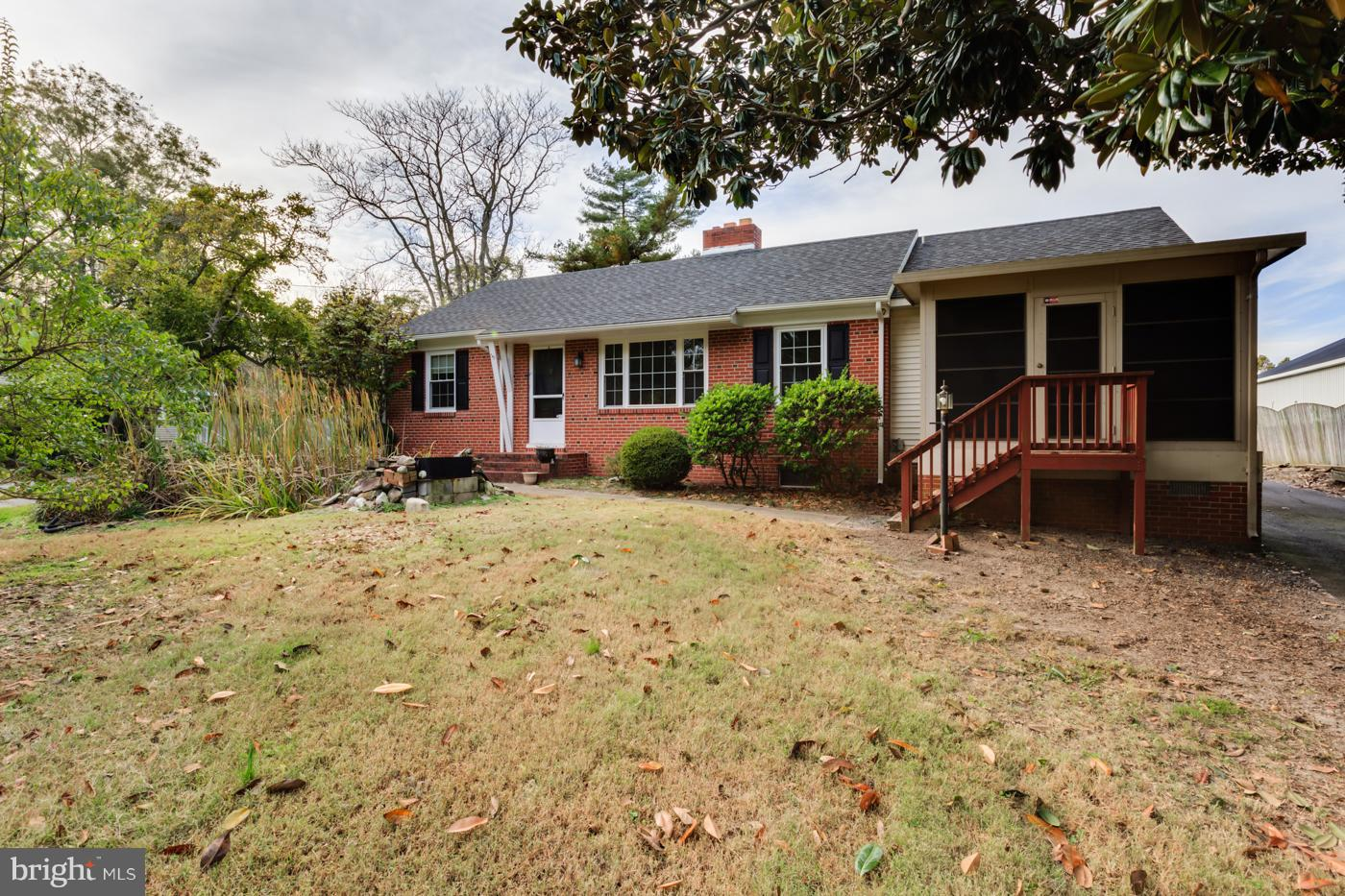 3574 ALLEN ROAD, EDEN, MD 21822