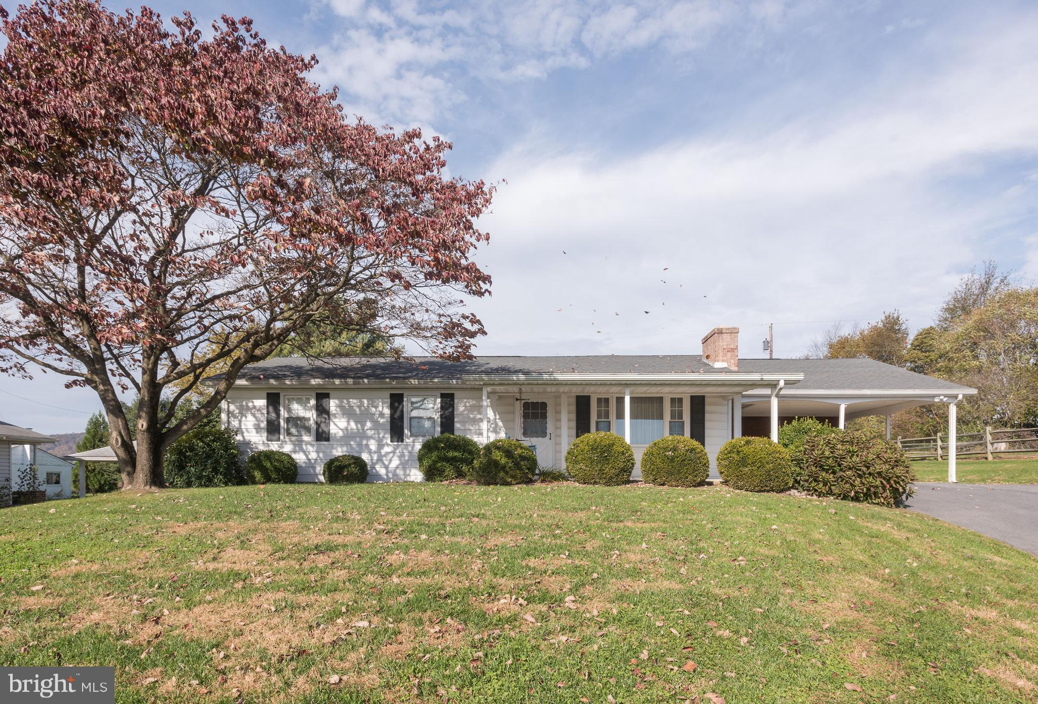 744 JEFFERSON PIKE, KNOXVILLE, MD 21758