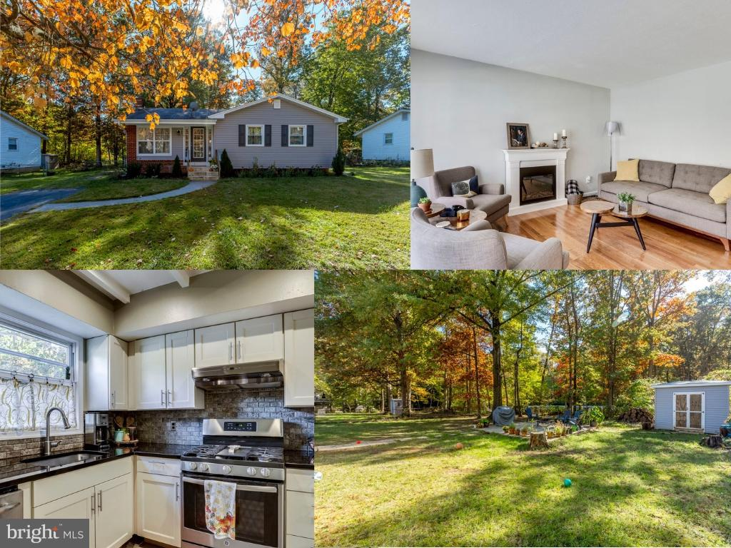 6 GREENDALE PLACE, GREENBELT, MD 20770