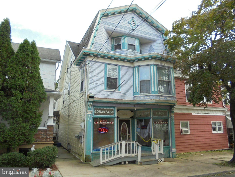 506 CENTER STREET, JIM THORPE, PA 18229
