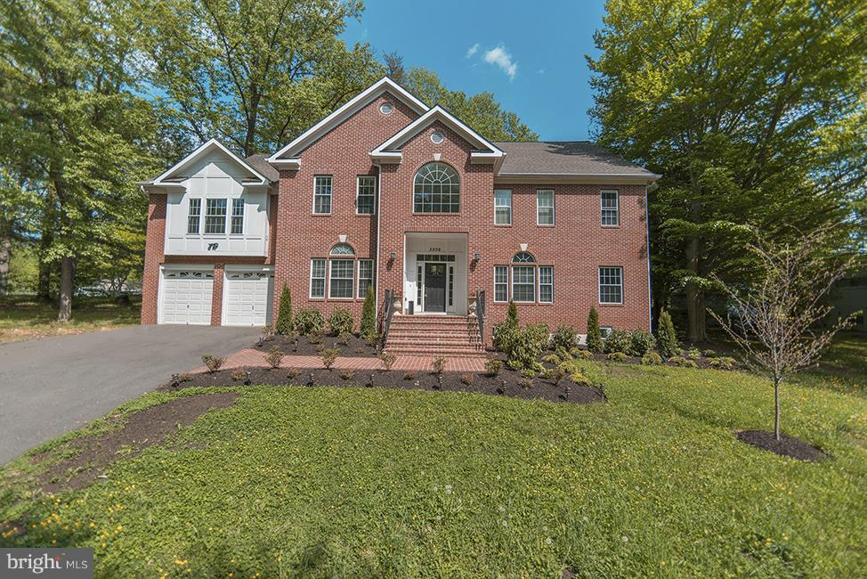 3806 MODE STREET, FAIRFAX, VA 22031