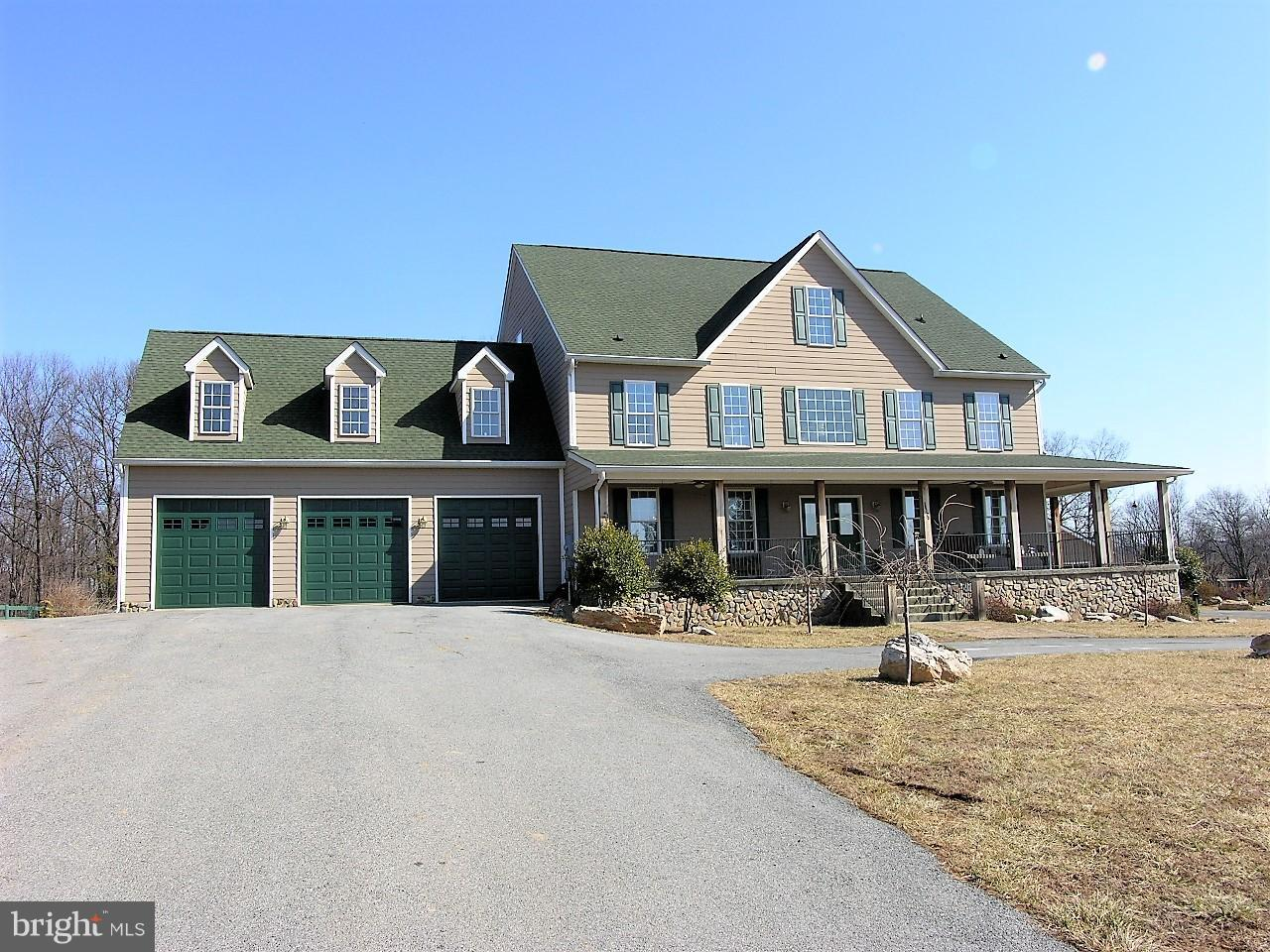 34176 CHARLES TOWN PIKE, PURCELLVILLE, VA 20132